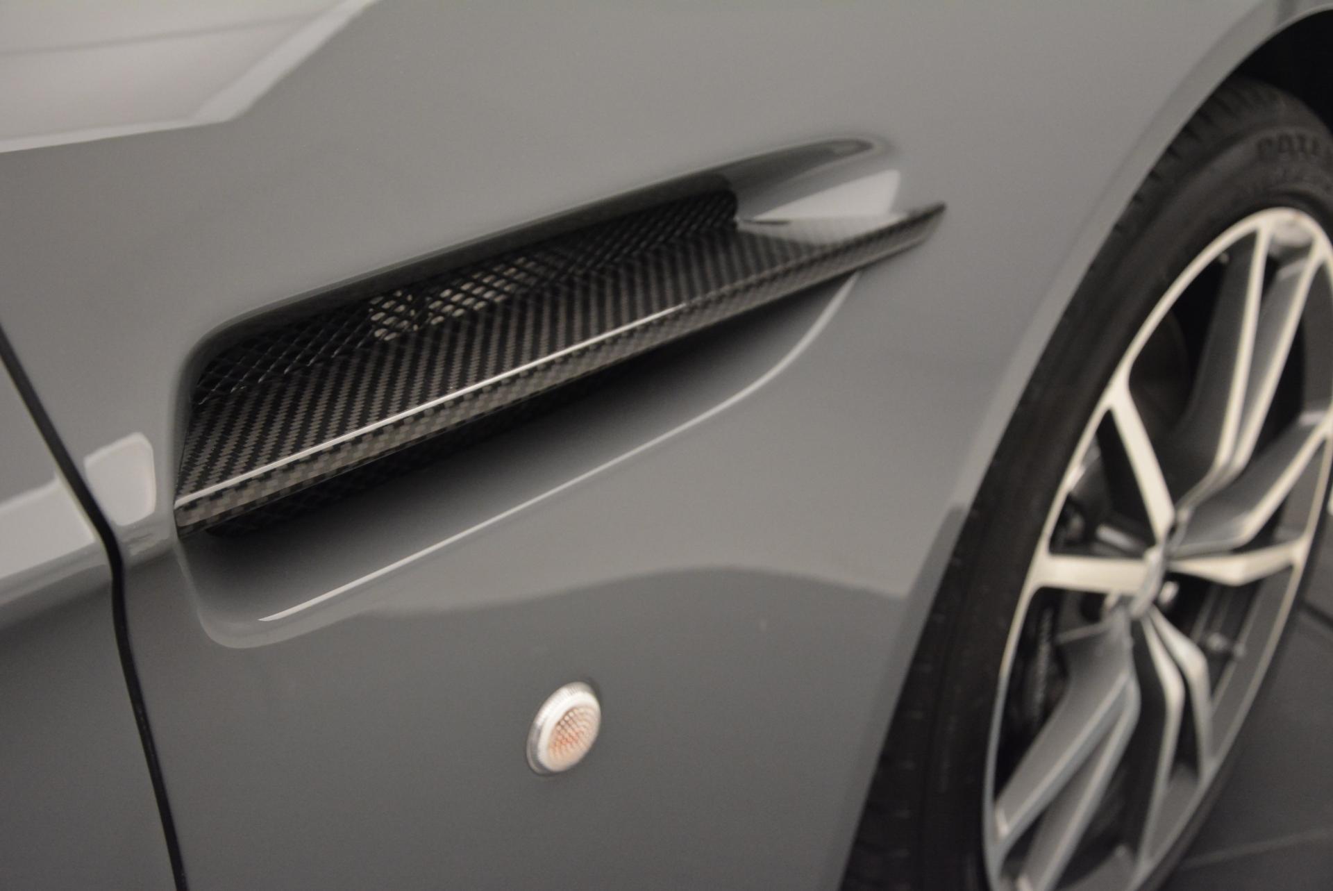 New 2016 Aston Martin Vantage GT  | Greenwich, CT