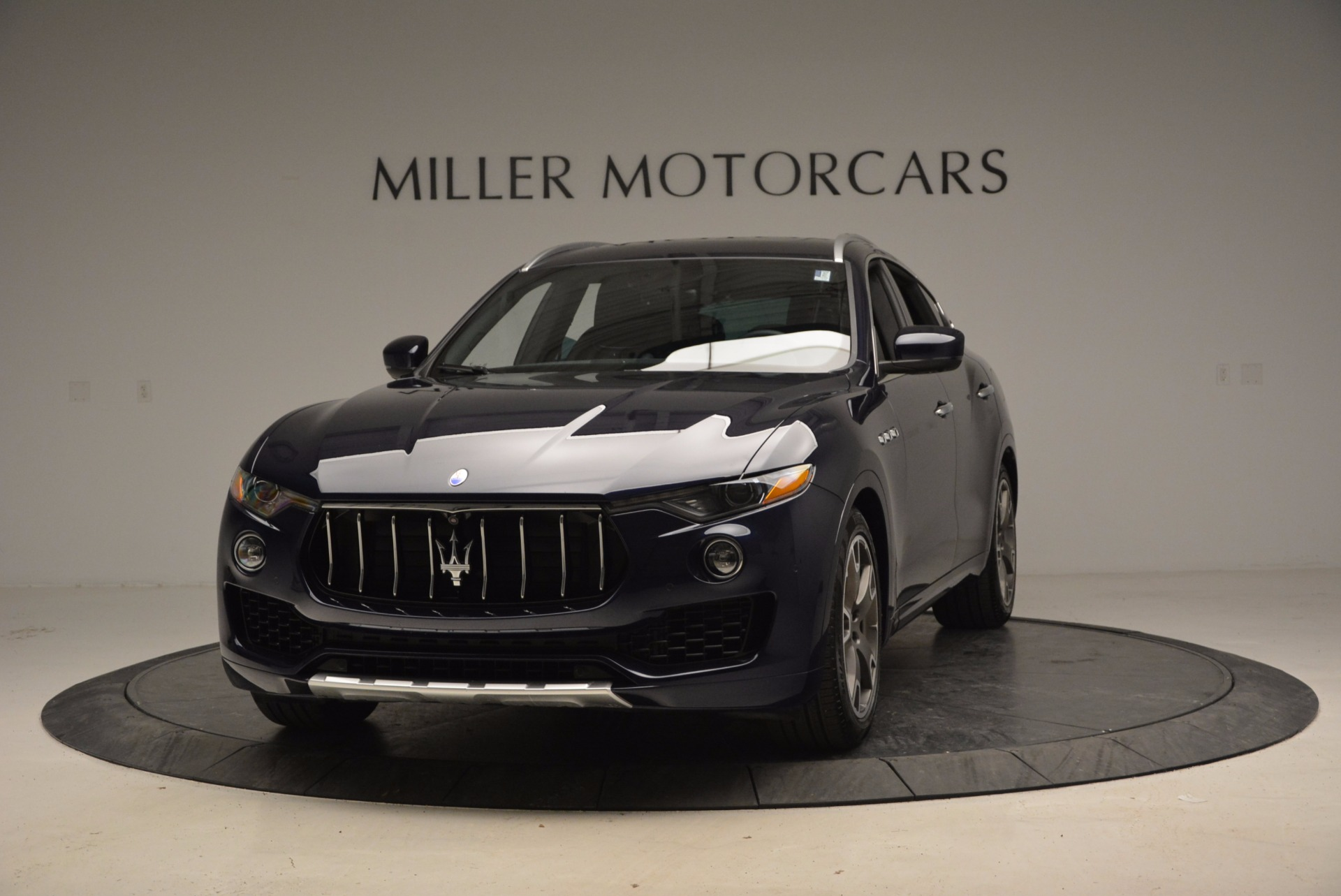 New 2017 Maserati Levante S Q4 | Greenwich, CT