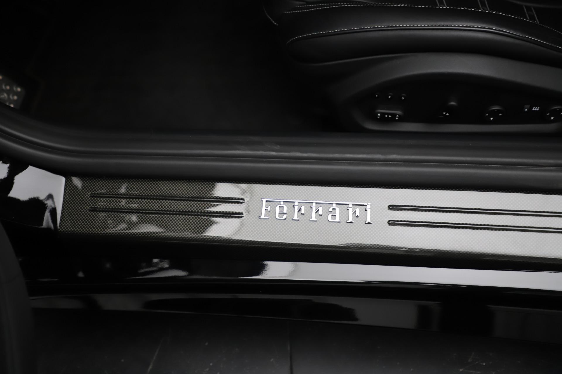 Used 2016 Ferrari F12 Berlinetta    Greenwich, CT