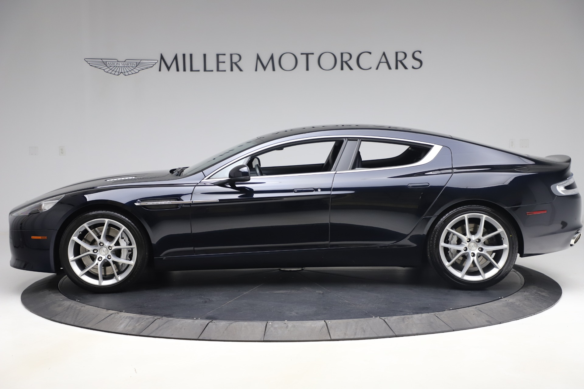 New 2016 Aston Martin Rapide S Base | Greenwich, CT