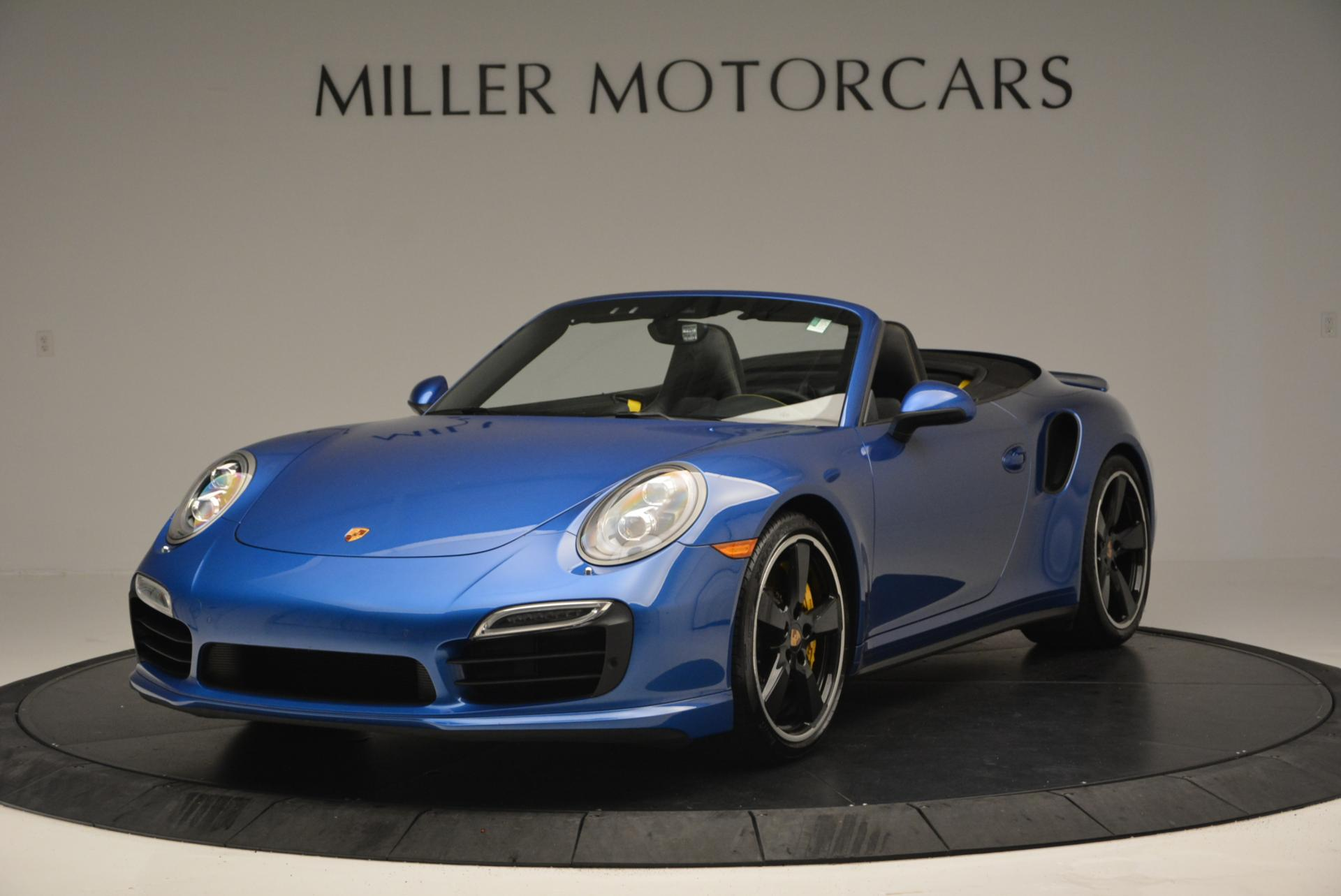 used 2014 porsche 911 turbo s greenwich ct. Black Bedroom Furniture Sets. Home Design Ideas