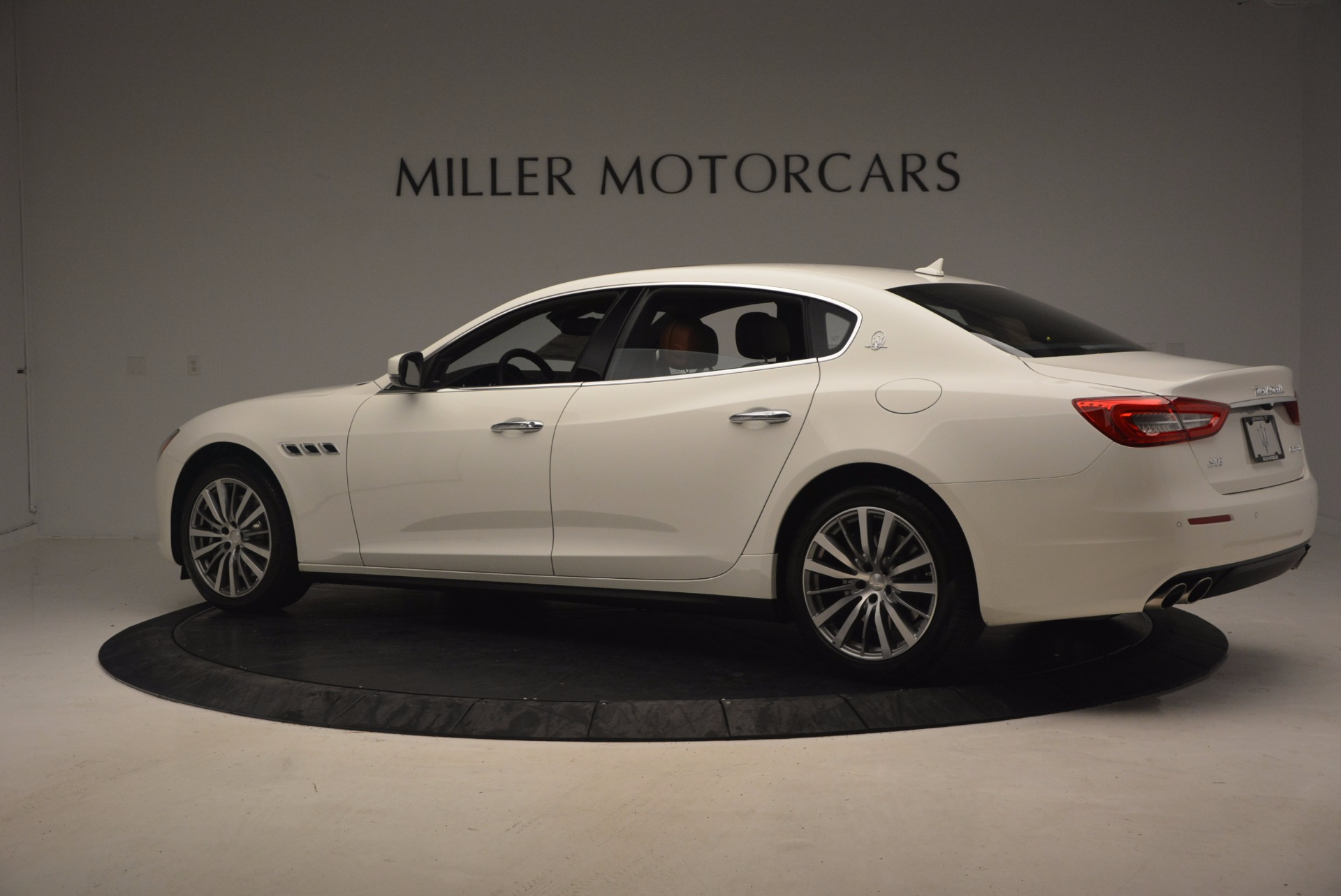 New 2017 Maserati Quattroporte SQ4 | Greenwich, CT