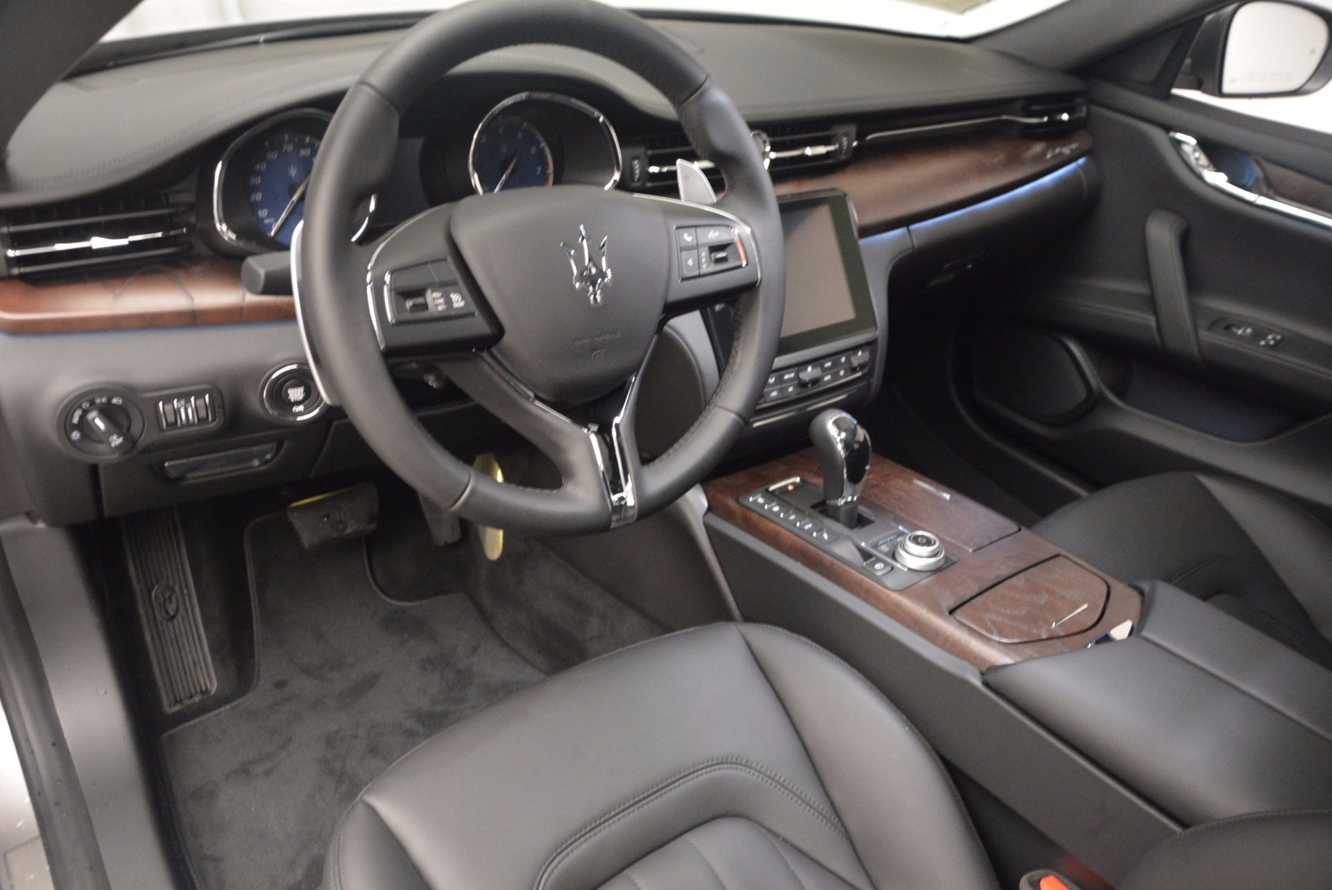 New 2017 Maserati Quattroporte SQ4 | Greenwich, CT