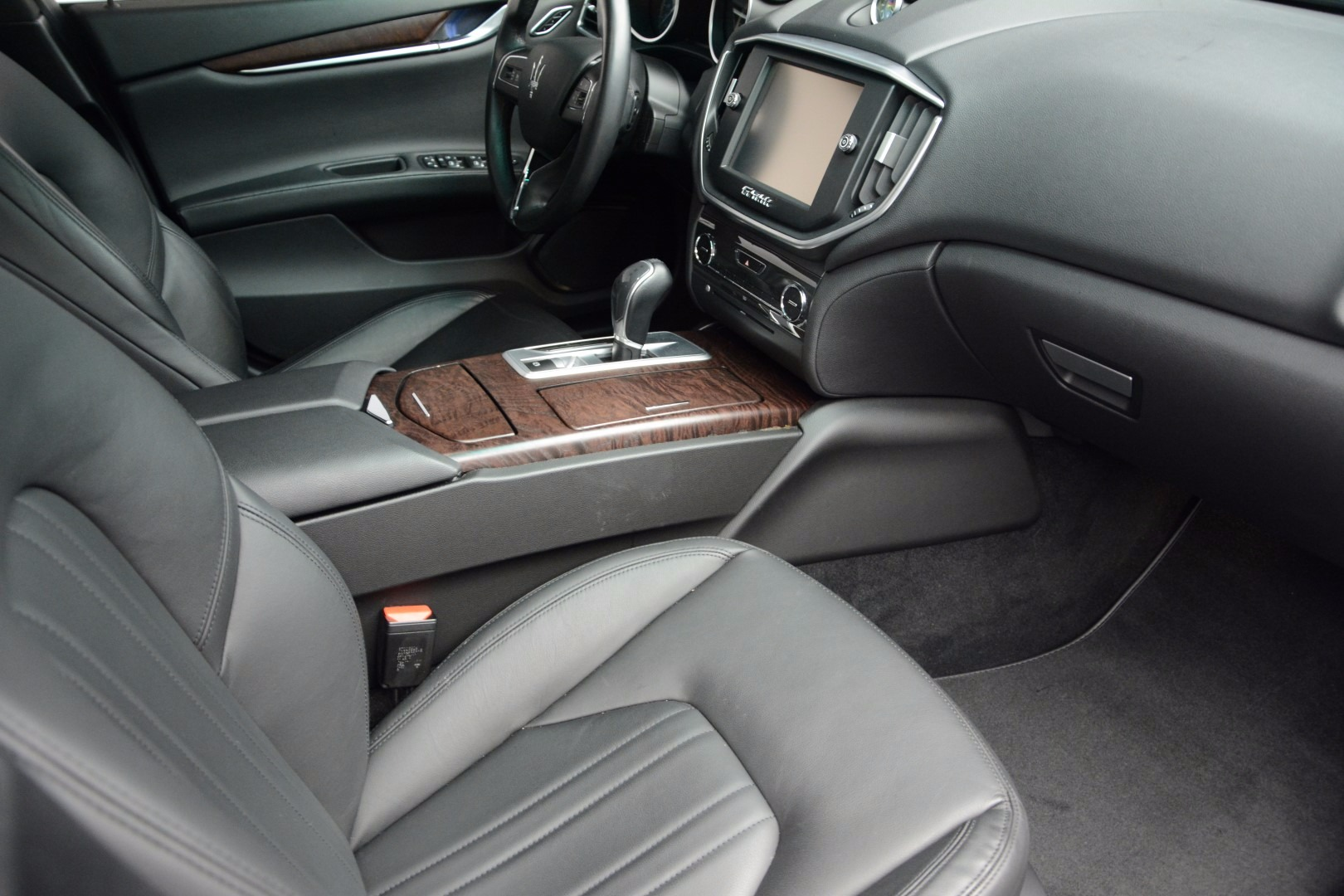 Used 2014 Maserati Ghibli  | Greenwich, CT
