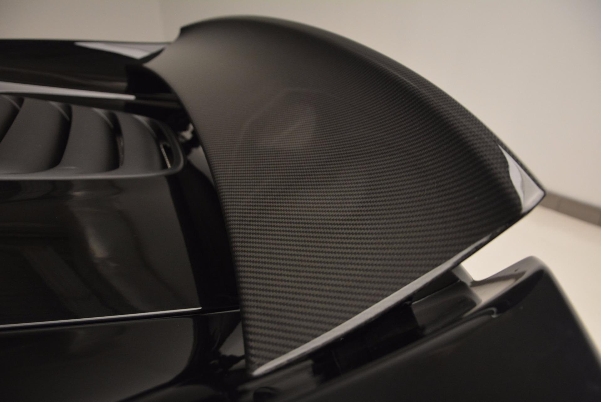 Used 2016 McLaren 650S Spider  | Greenwich, CT