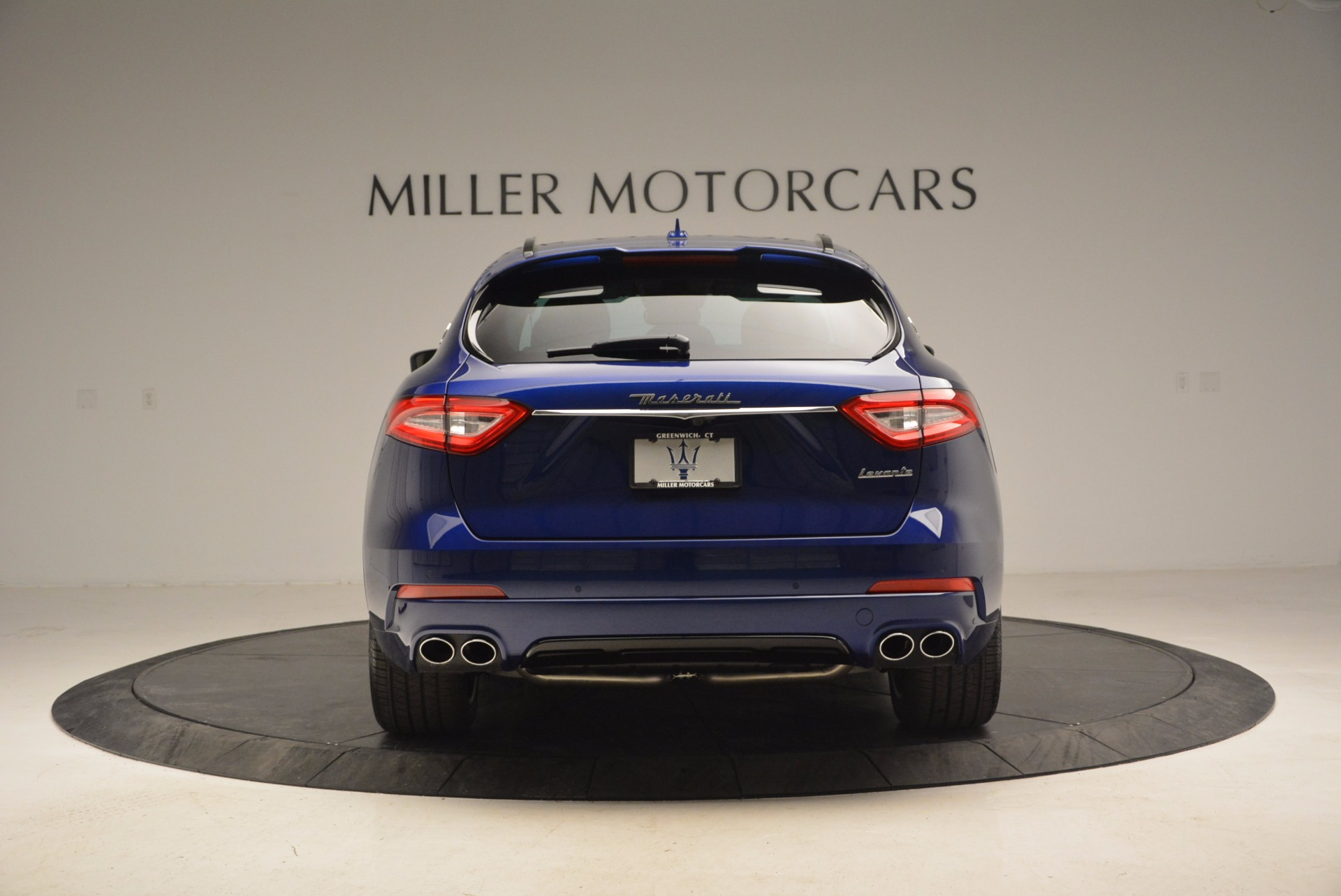 New 2017 Maserati Levante S | Greenwich, CT