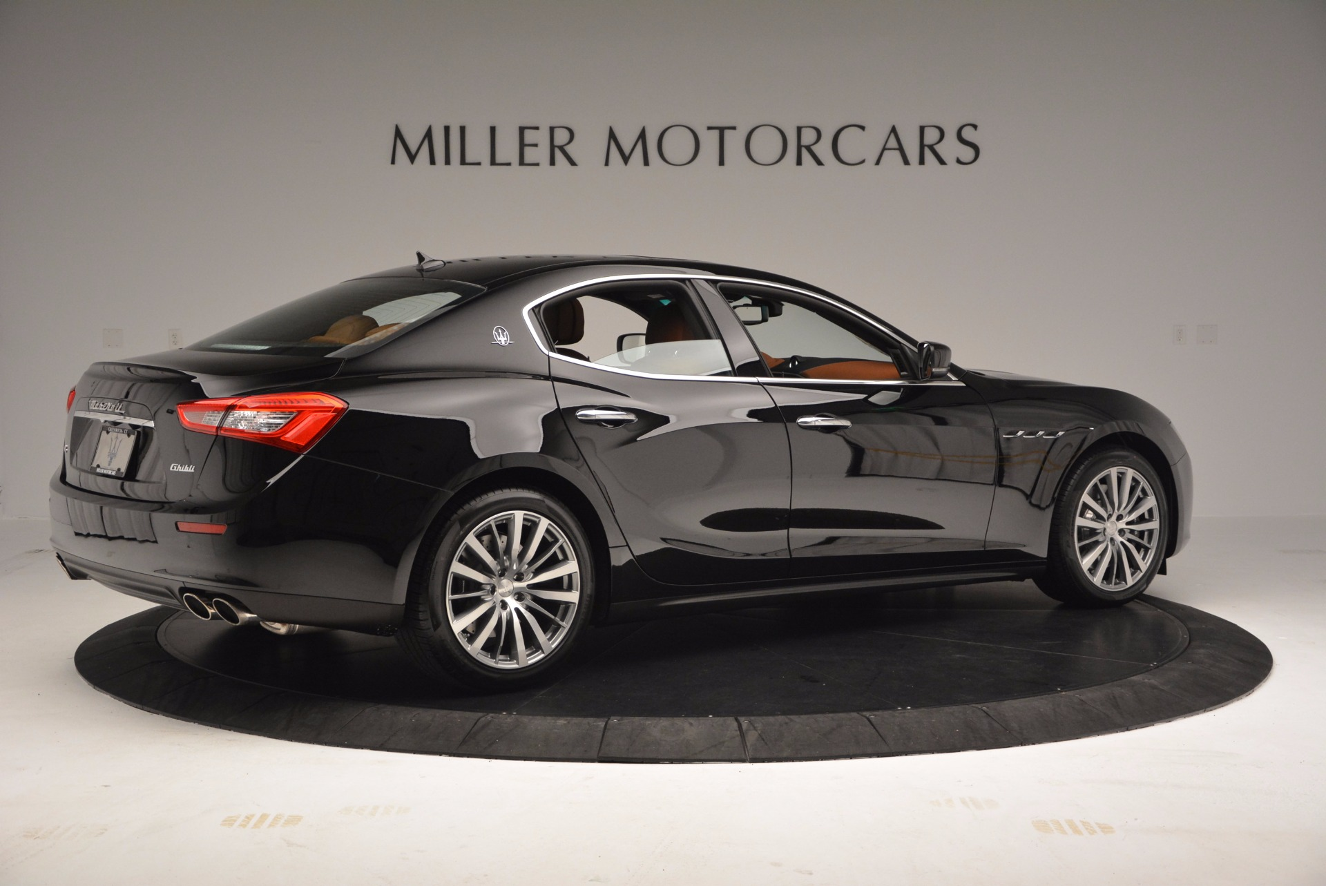 Used 2017 Maserati Ghibli SQ4 S Q4 Ex-Loaner   Greenwich, CT