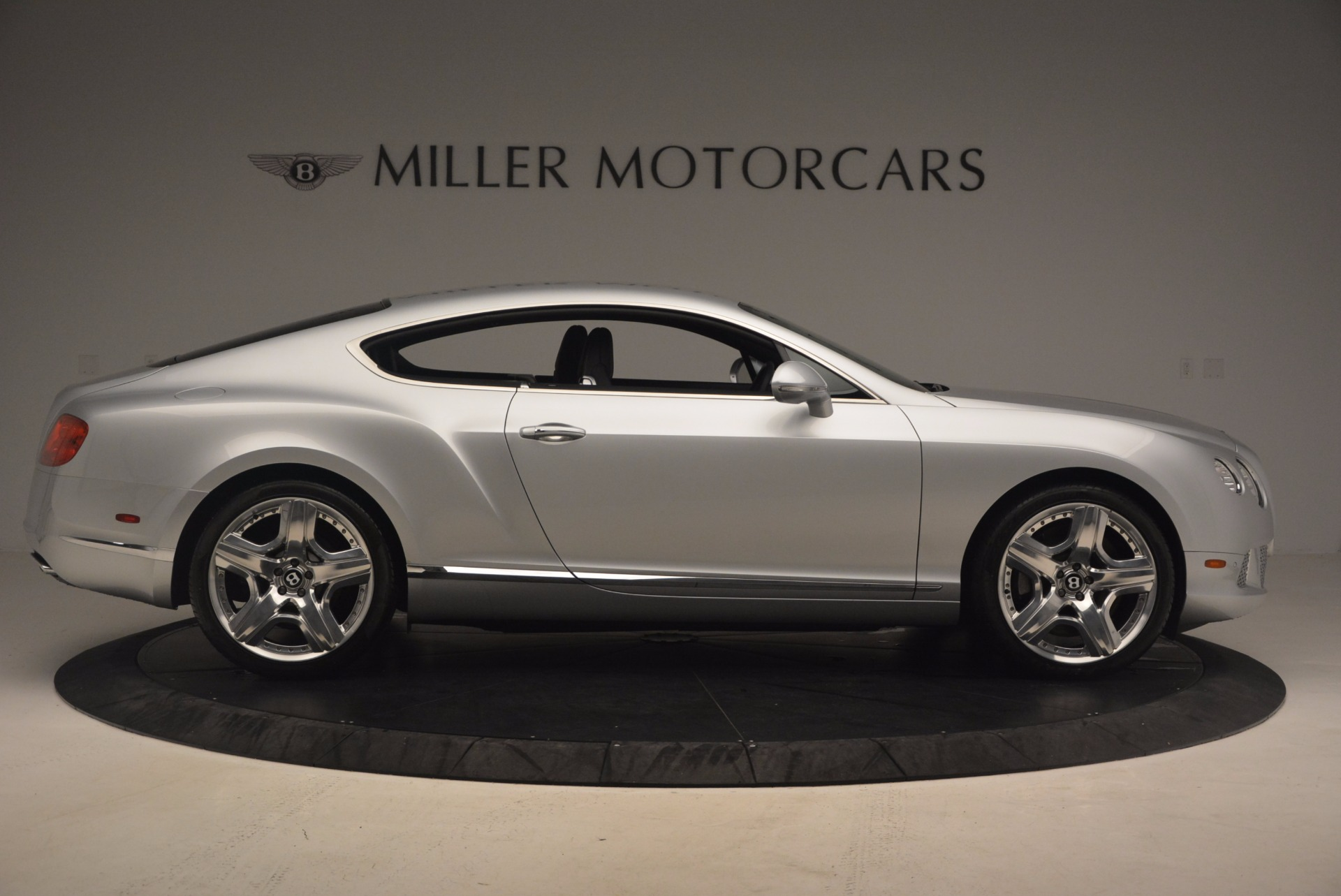 Used 2012 Bentley Continental GT  | Greenwich, CT