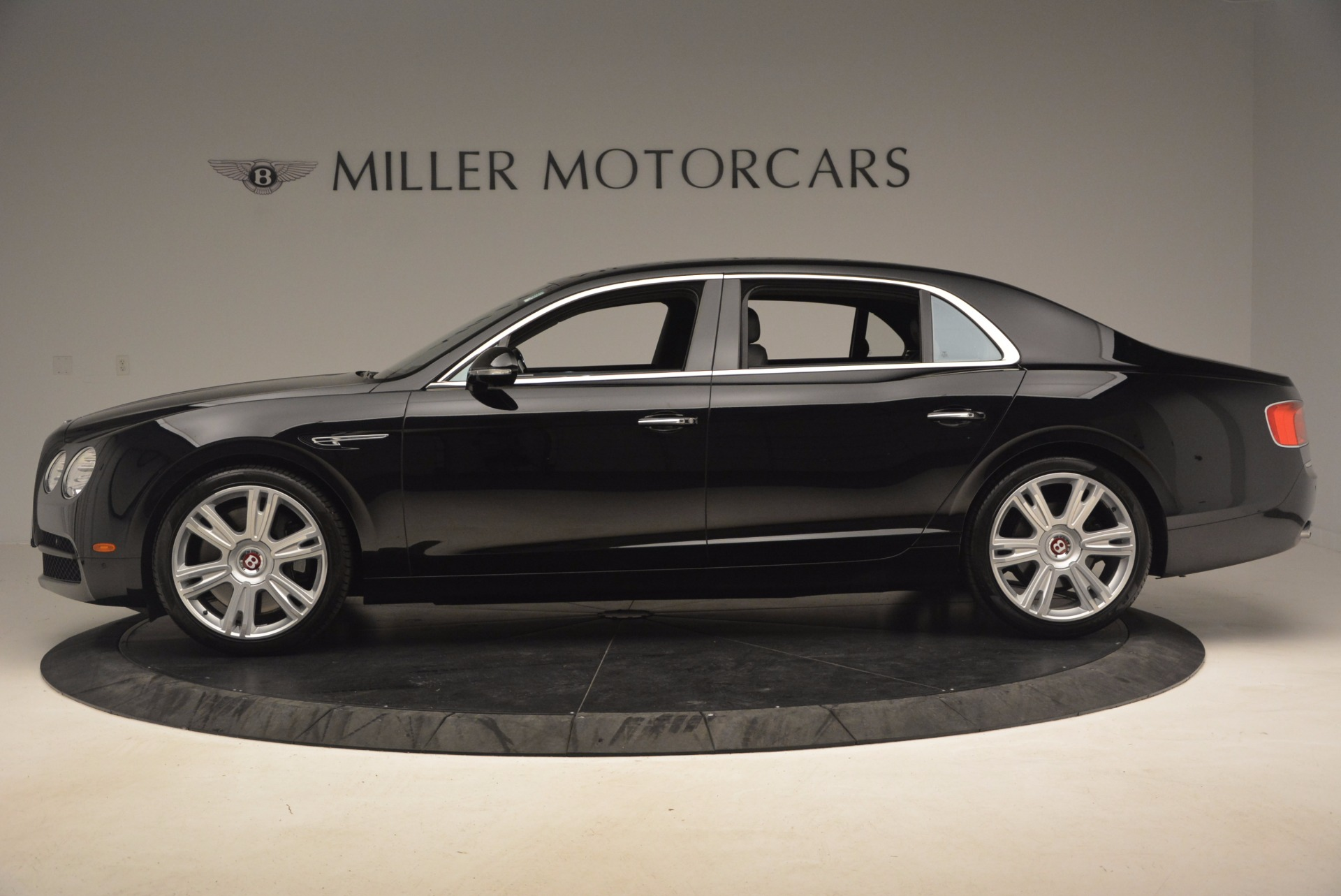 Used 2015 Bentley Flying Spur V8 | Greenwich, CT