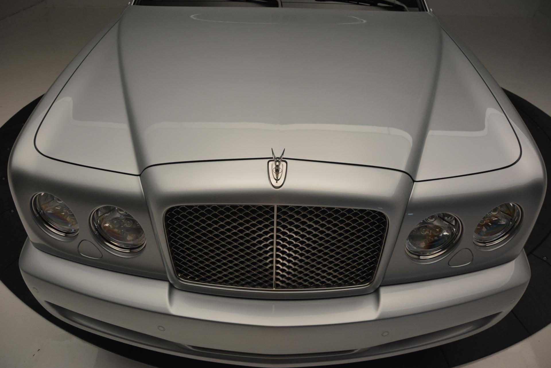 Used 2008 Bentley Azure  | Greenwich, CT