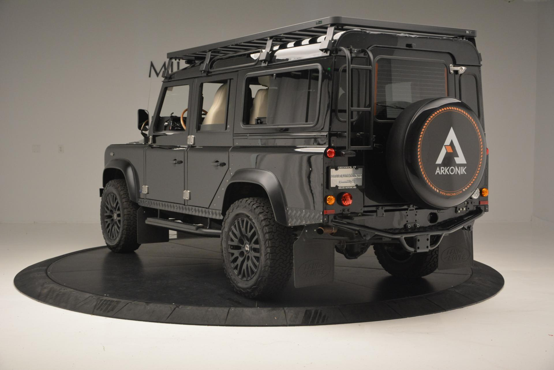Used 1985 LAND ROVER Defender 110  | Greenwich, CT