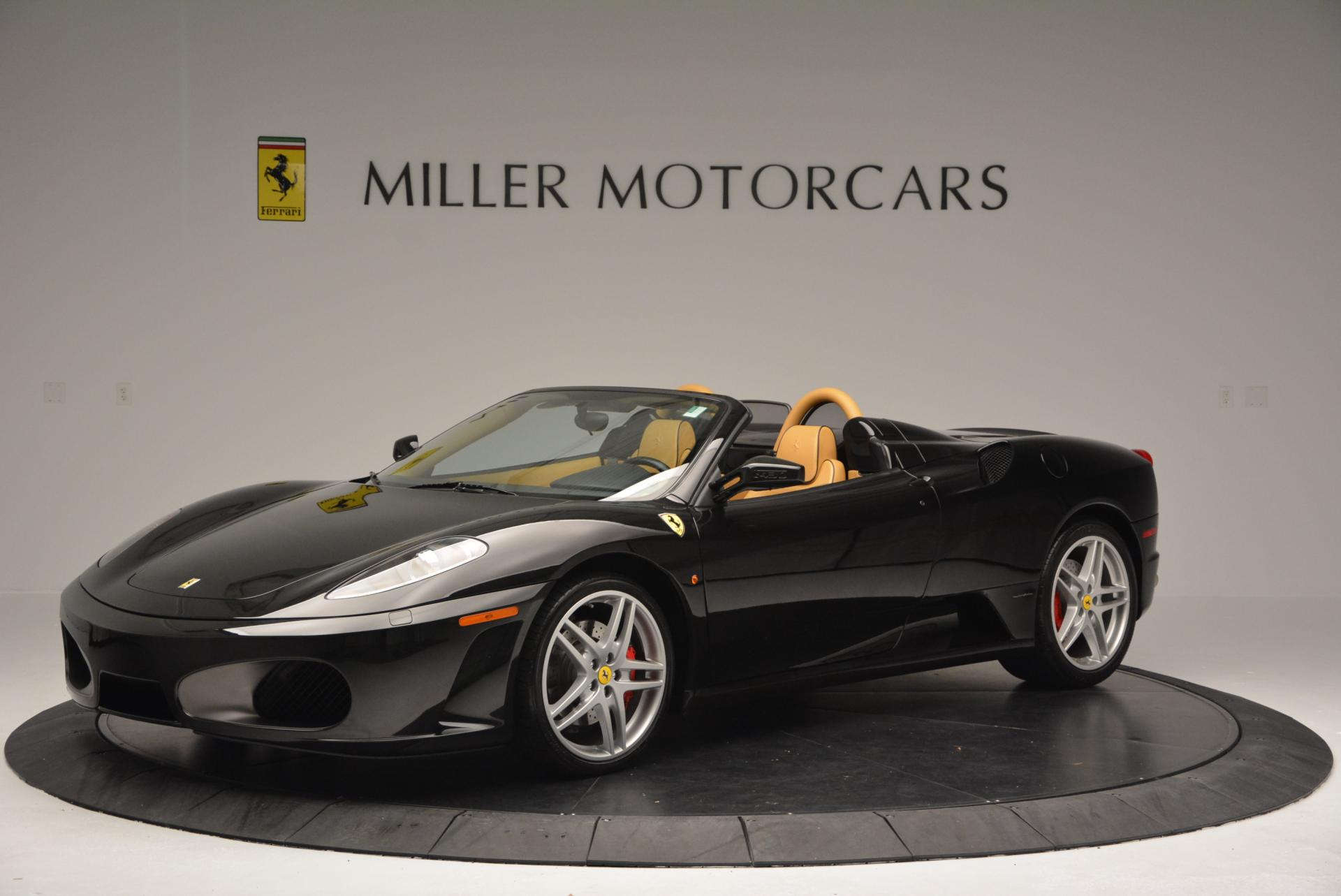 Used 2005 Ferrari F430 Spider F1 | Greenwich, CT