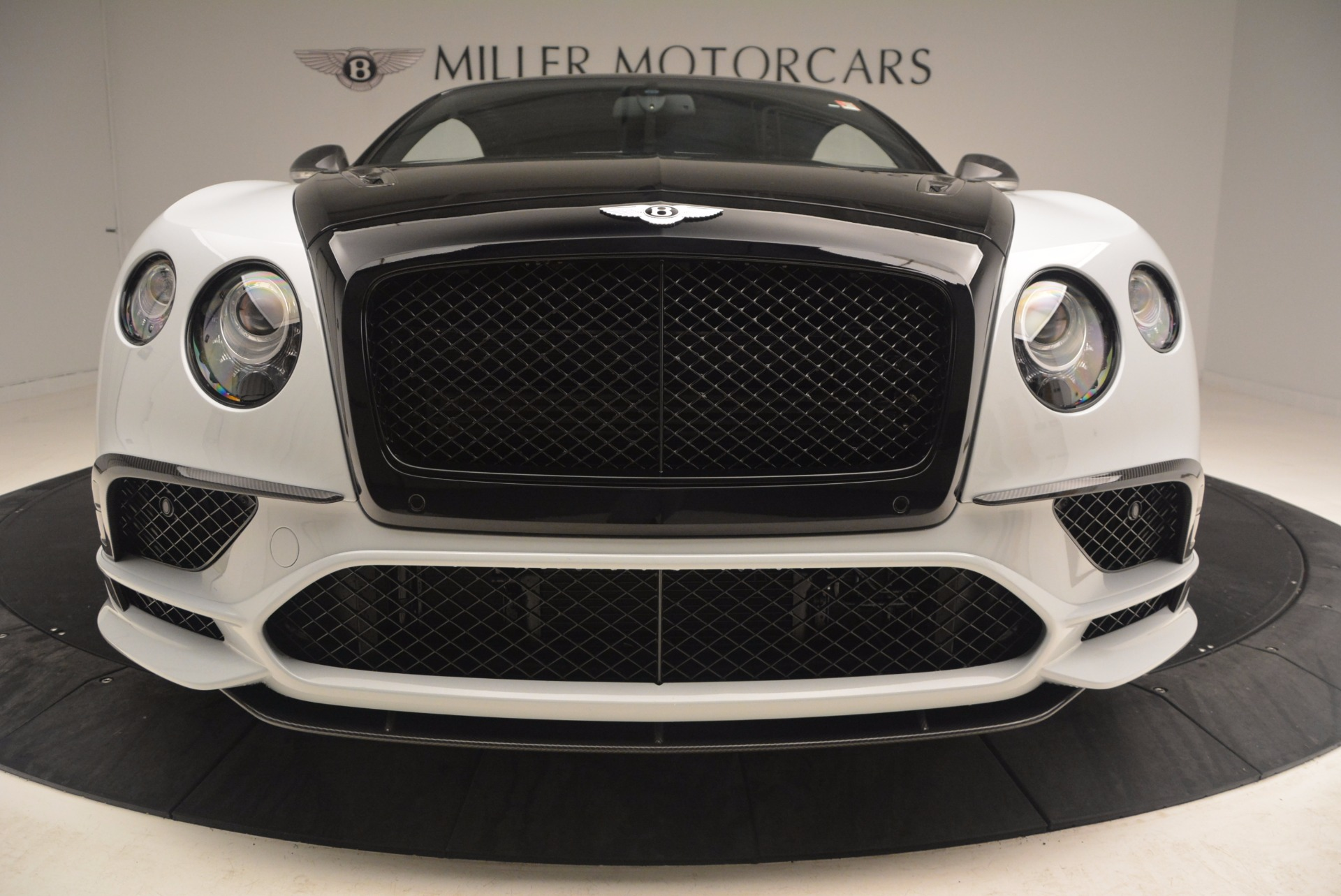 New 2017 Bentley Continental GT Supersports | Greenwich, CT