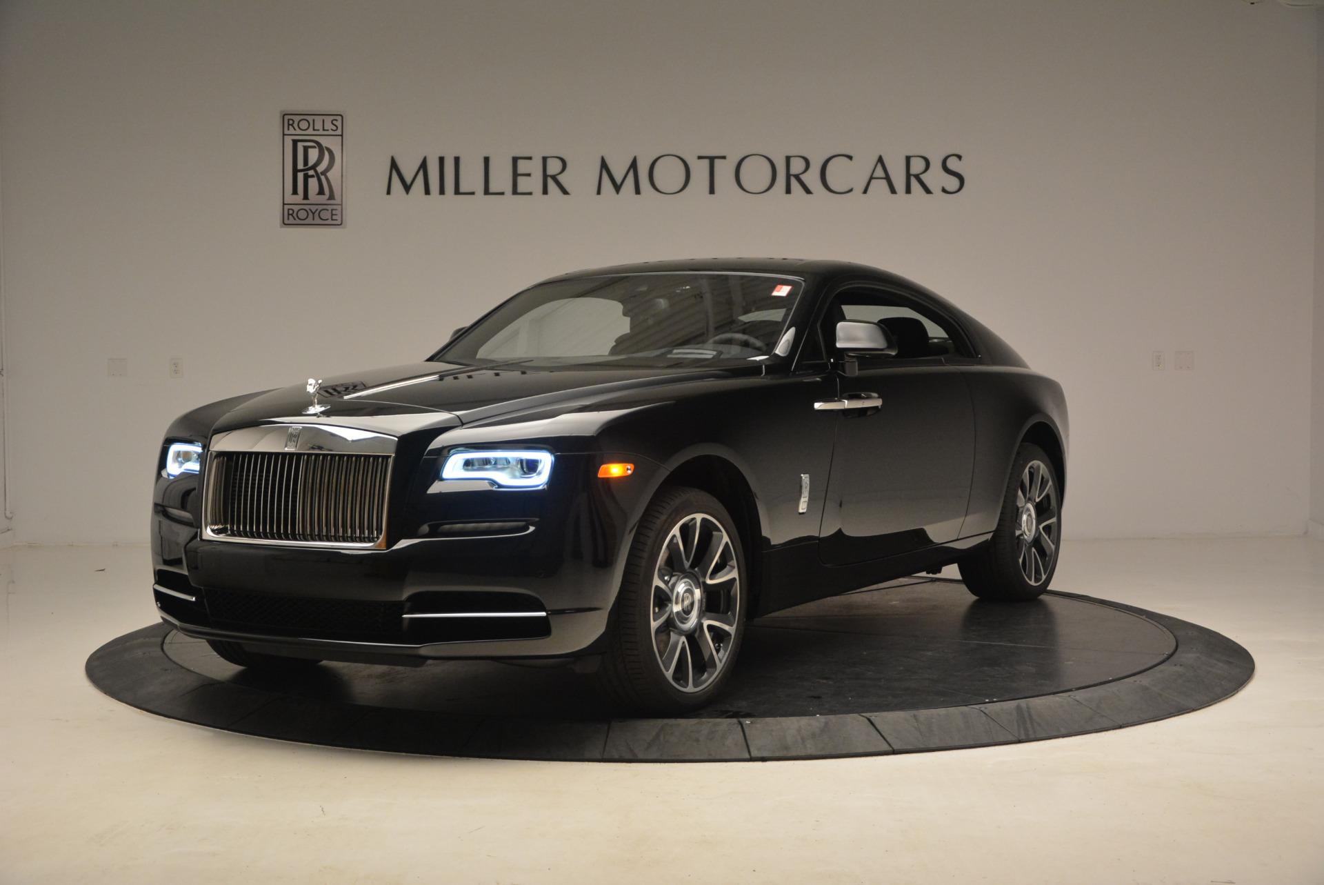 2018 rolls royce phantom for sale. Modren Sale New 2018 RollsRoyce Wraith  Greenwich CT Intended Rolls Royce Phantom For Sale
