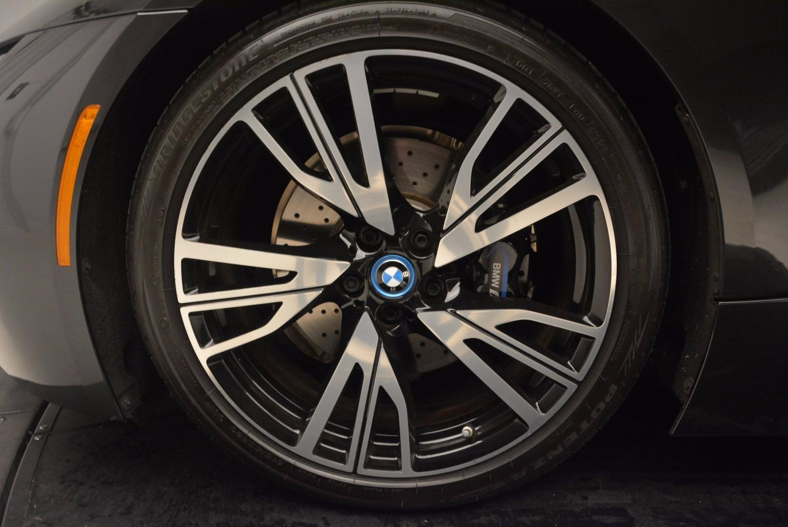 Used 2014 BMW i8  | Greenwich, CT