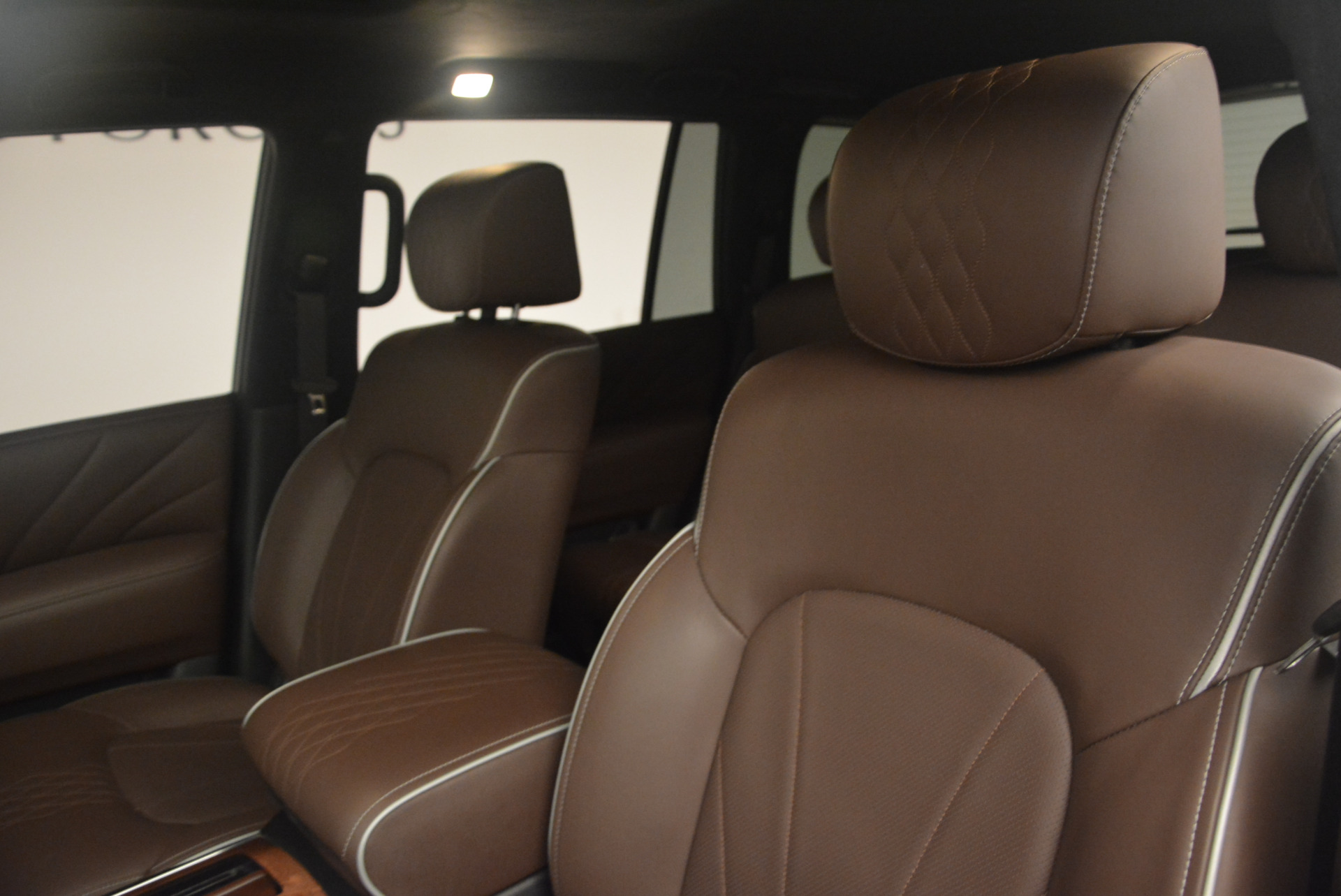 Used 2015 INFINITI QX80 Limited 4WD | Greenwich, CT
