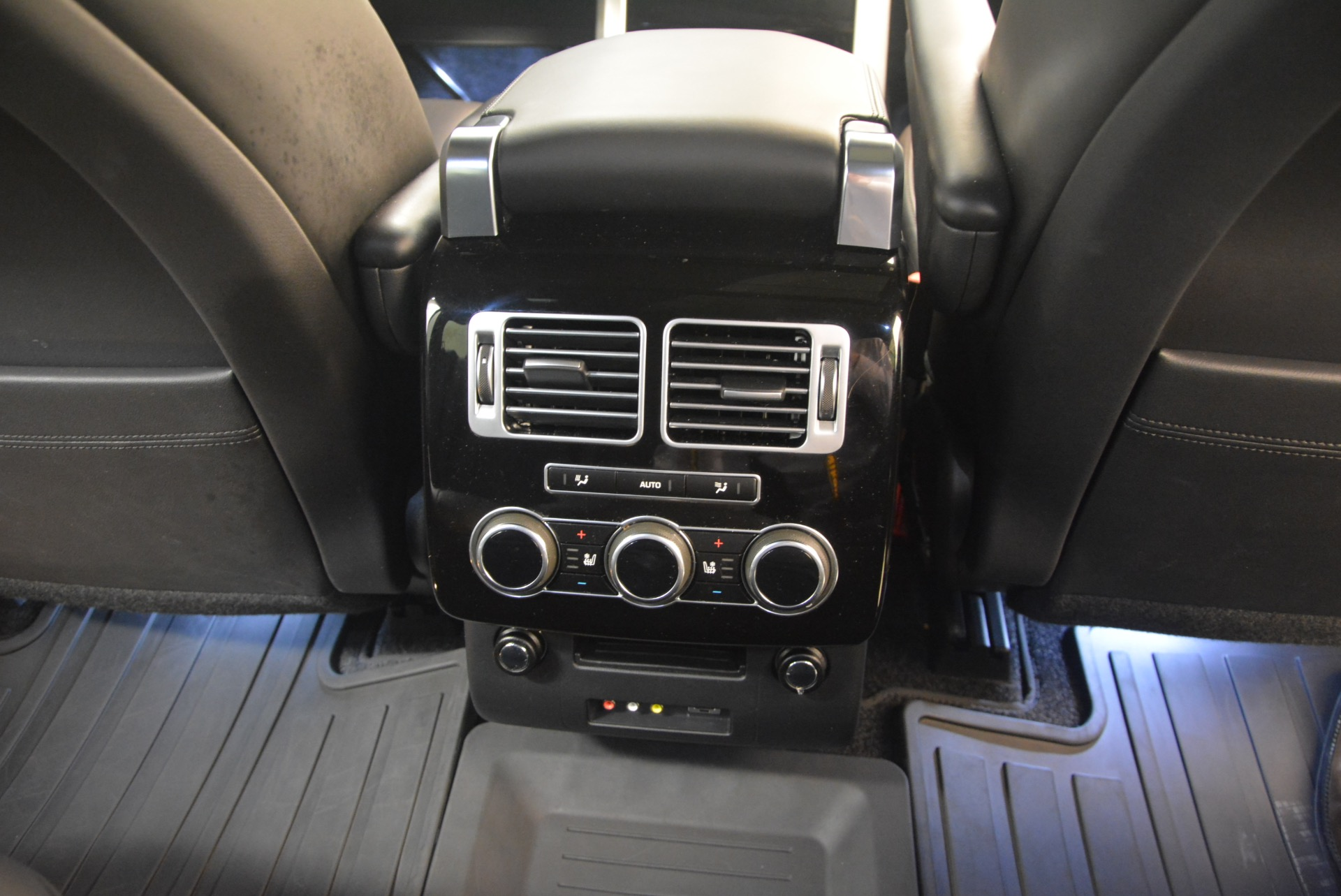 Used 2015 Land Rover Range Rover Supercharged   Greenwich, CT