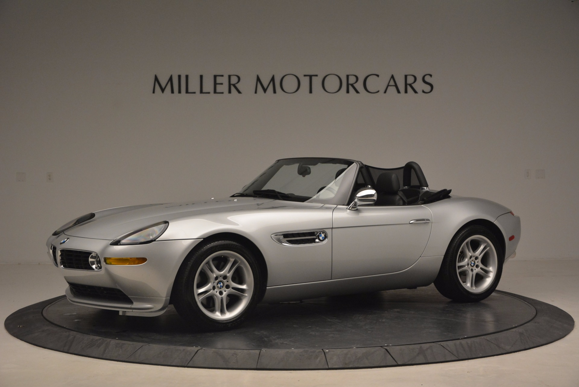 Used 2001 BMW Z8    Greenwich, CT