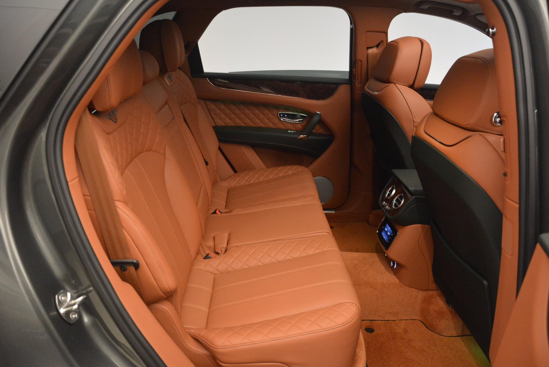 New 2018 Bentley Bentayga    Greenwich, CT