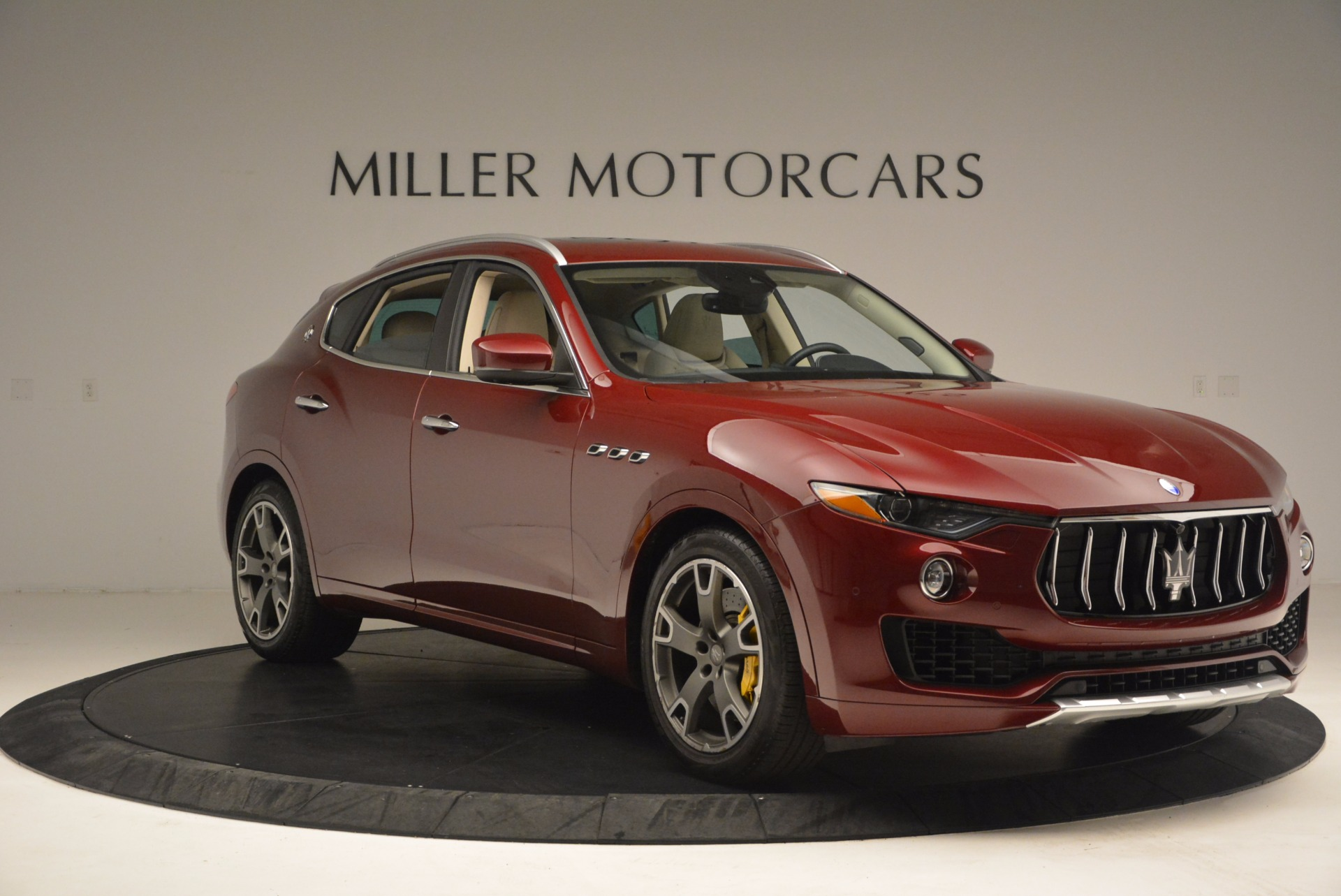 Used 2017 Maserati Levante S | Greenwich, CT