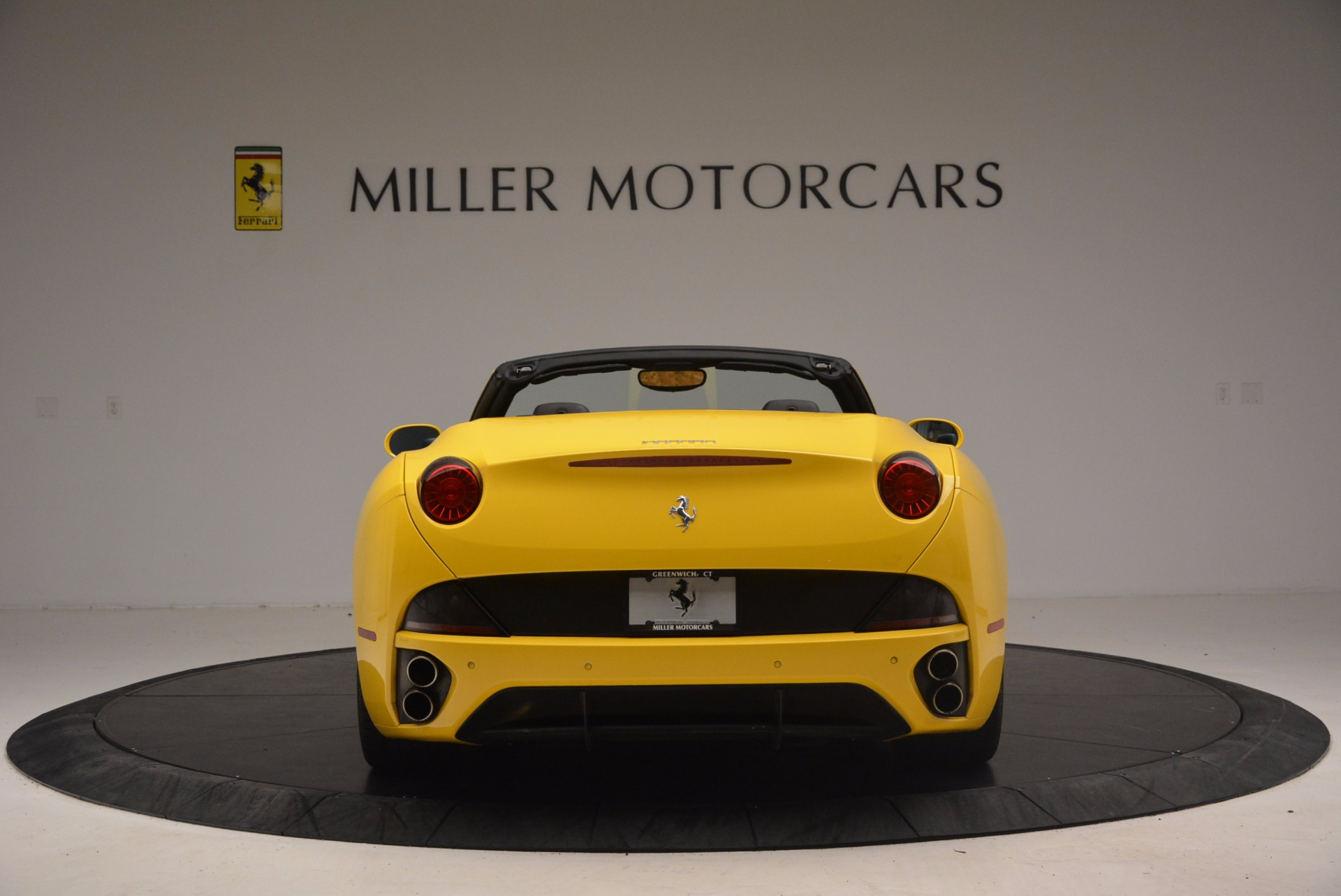 Used 2011 Ferrari California  | Greenwich, CT
