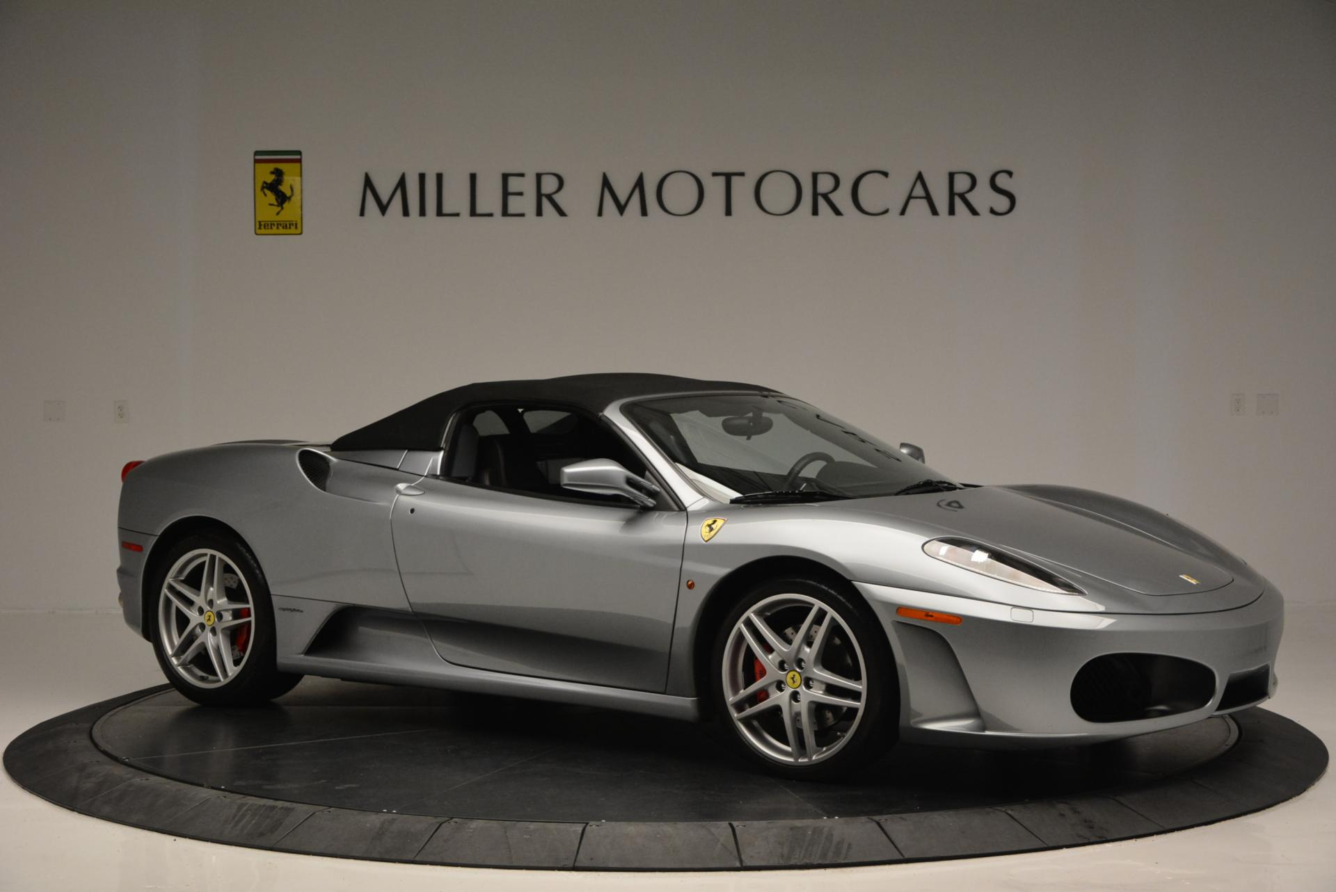 Used 2005 Ferrari F430 Spider | Greenwich, CT