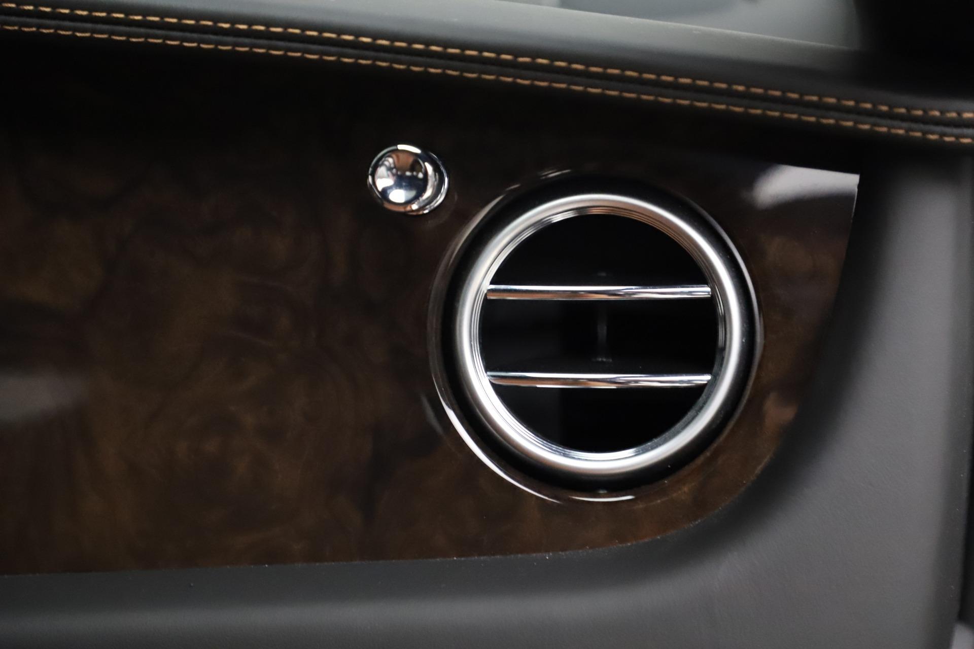 New 2017 Bentley Continental GT W12 | Greenwich, CT