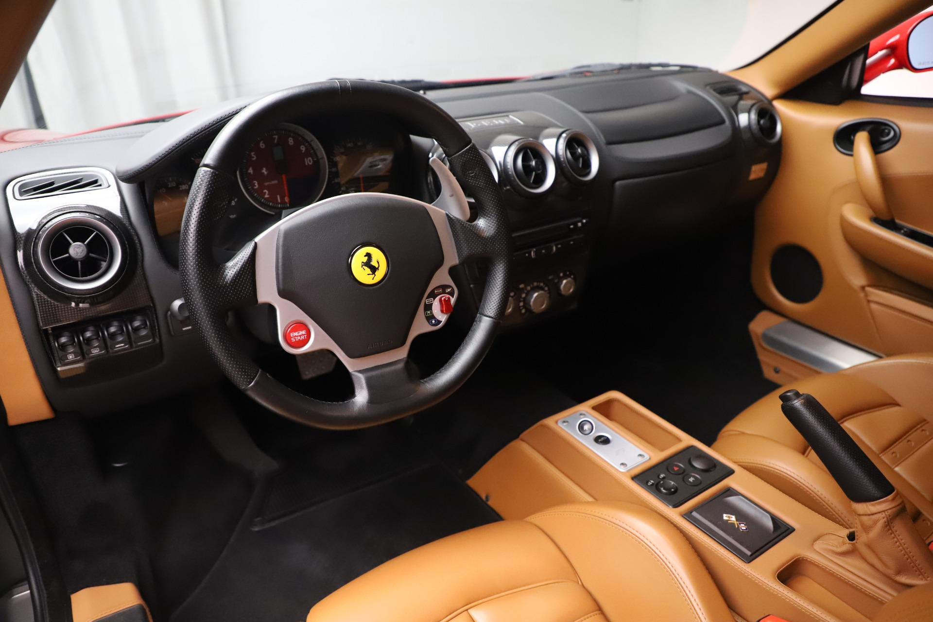 Used 2005 Ferrari F430  | Greenwich, CT