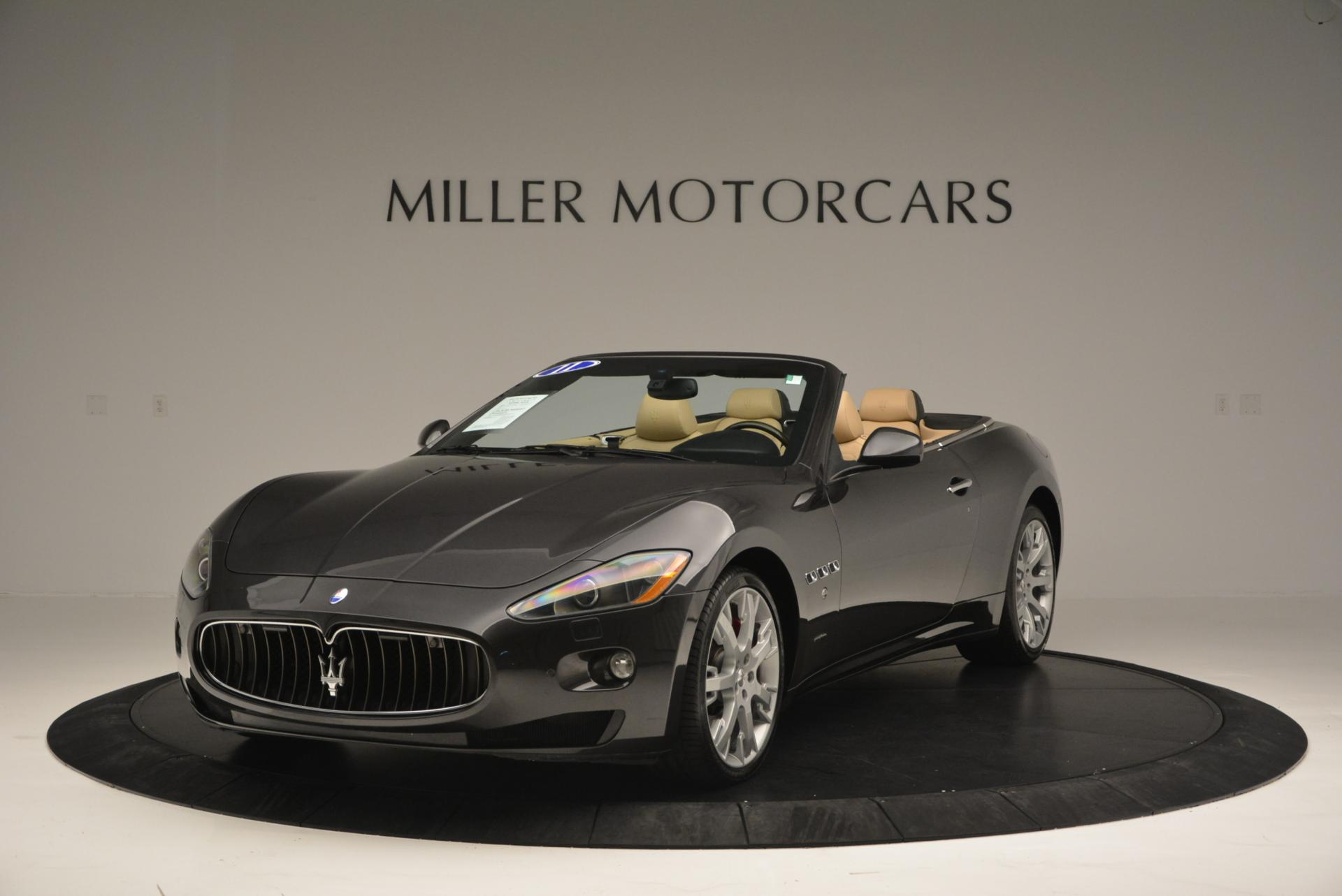 Used 2011 Maserati GranTurismo Base | Greenwich, CT