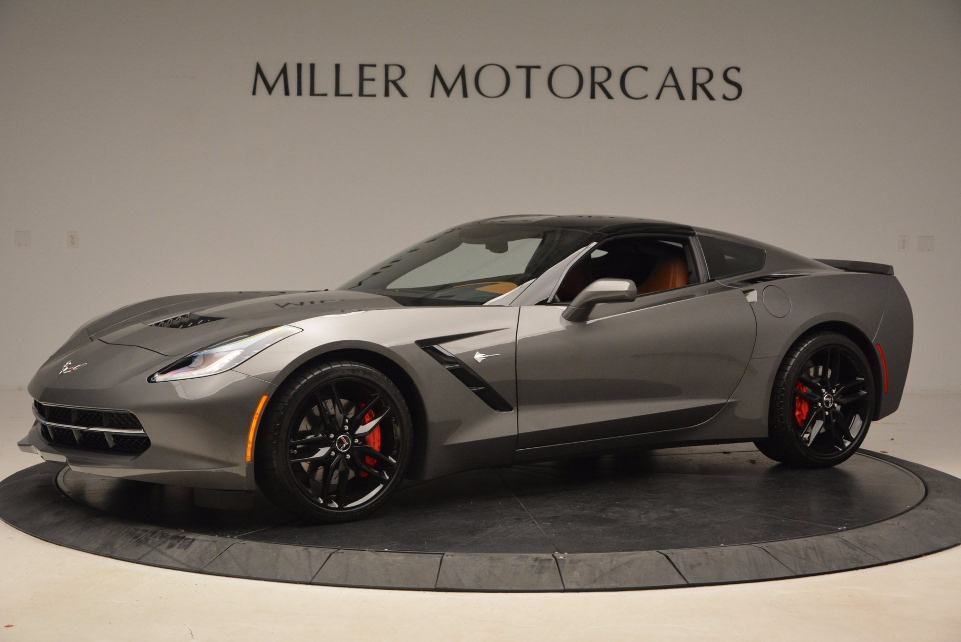 Used 2015 Chevrolet Corvette Stingray Z51 | Greenwich, CT