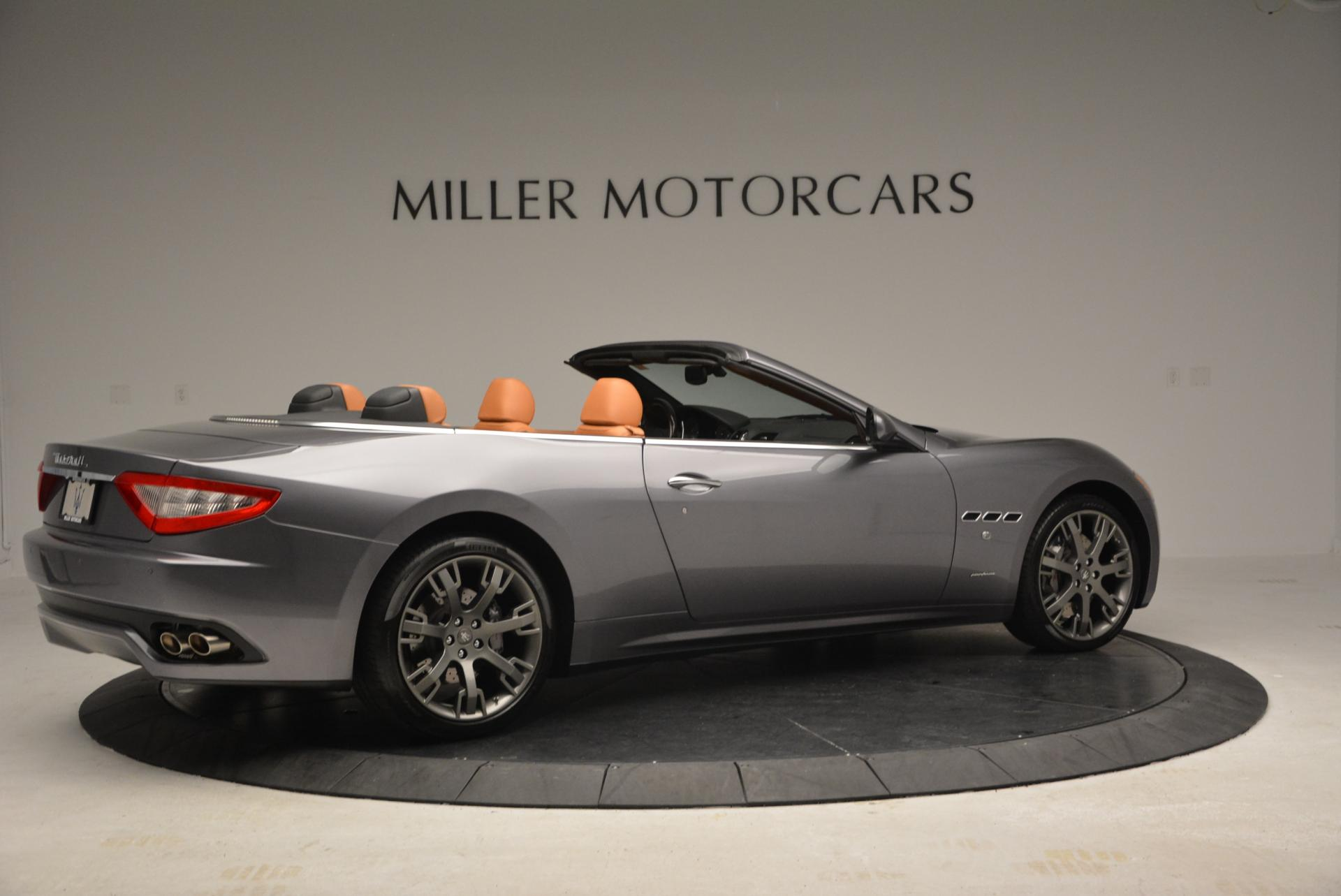 Used 2012 Maserati GranTurismo  | Greenwich, CT