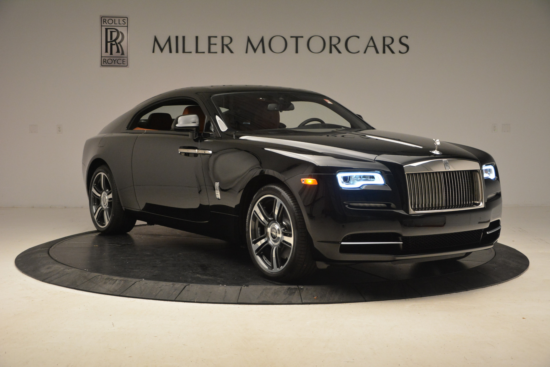 New 2018 Rolls-Royce Wraith  | Greenwich, CT