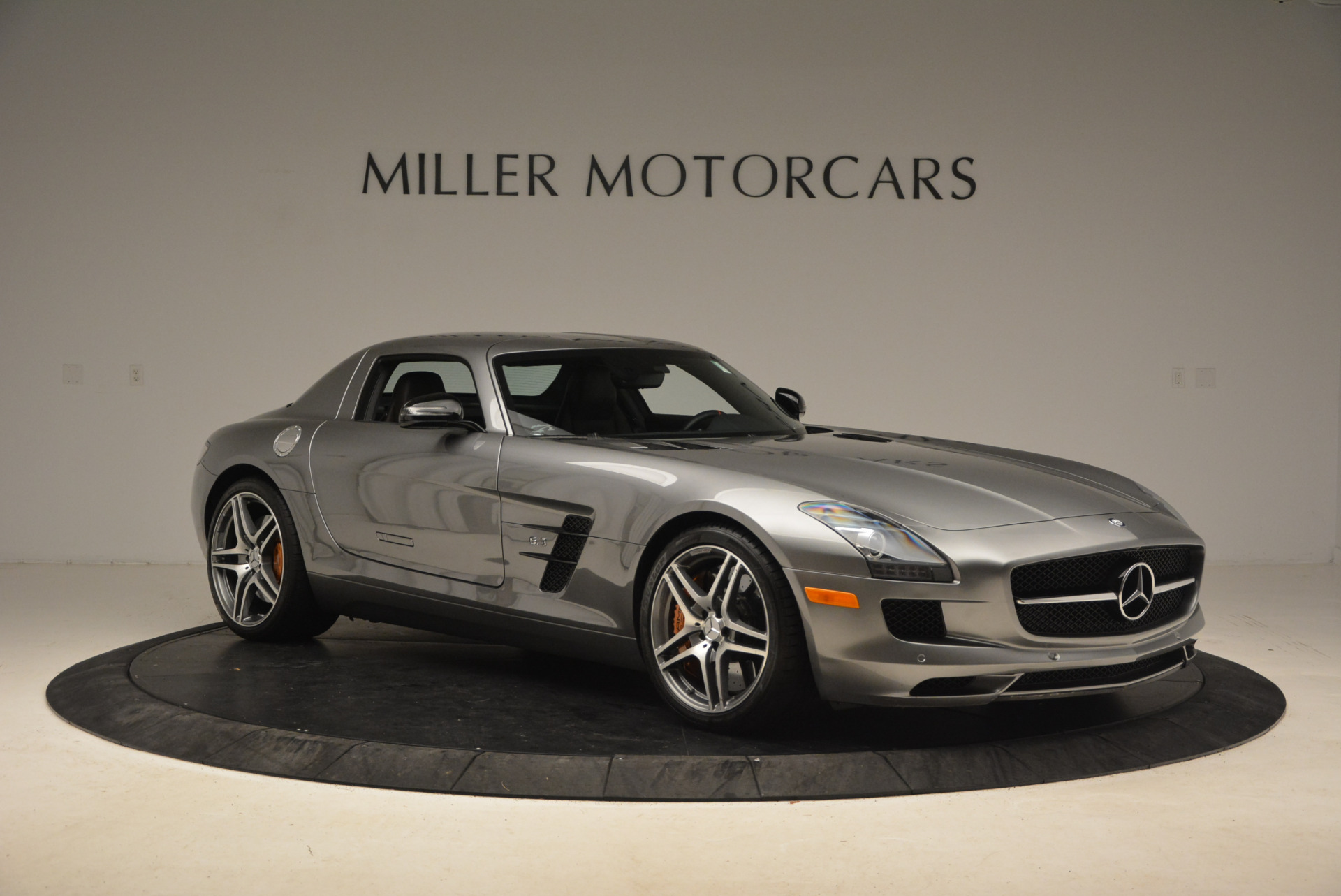 Used 2014 Mercedes-Benz SLS AMG GT | Greenwich, CT