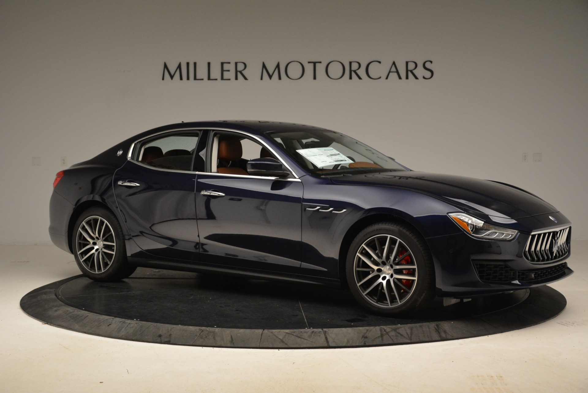 New 2018 Maserati Ghibli S Q4 | Greenwich, CT