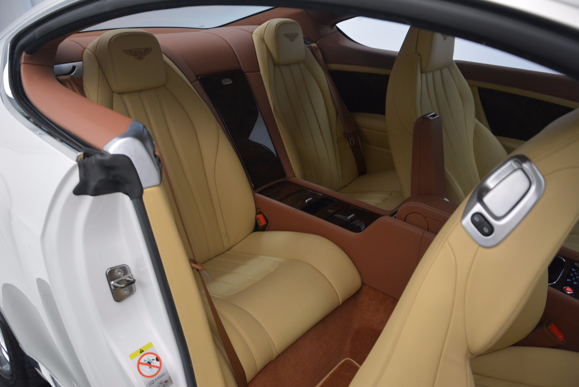 Used 2014 Bentley Continental GT V8 S   Greenwich, CT