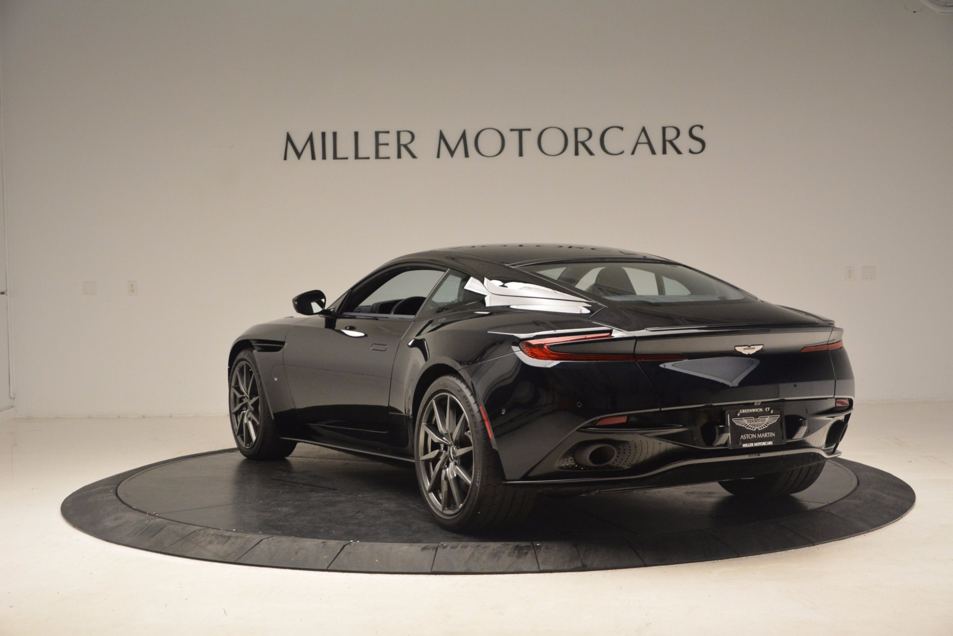 Used 2017 Aston Martin DB11  | Greenwich, CT