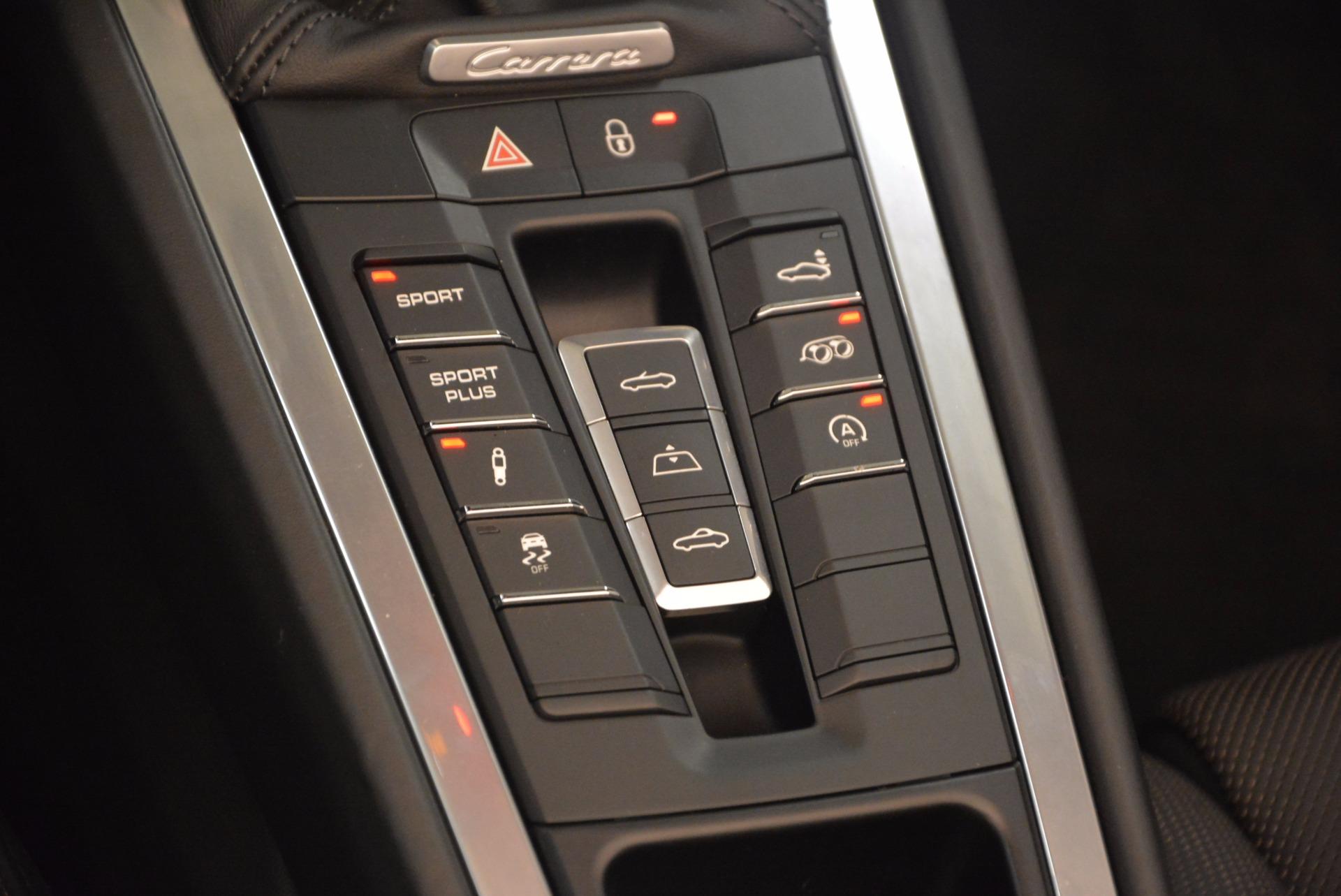 Used 2012 Porsche 911 Carrera S | Greenwich, CT