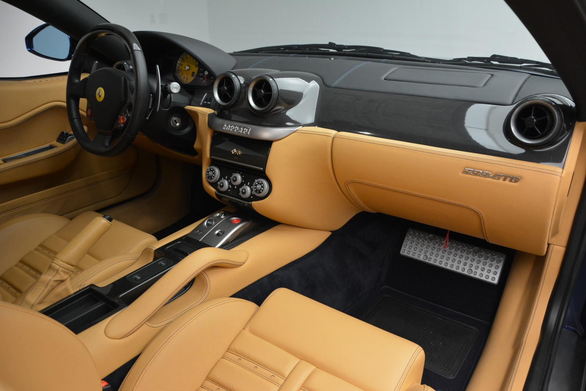 Used 2007 Ferrari 599 GTB Fiorano GTB Fiorano F1 | Greenwich, CT