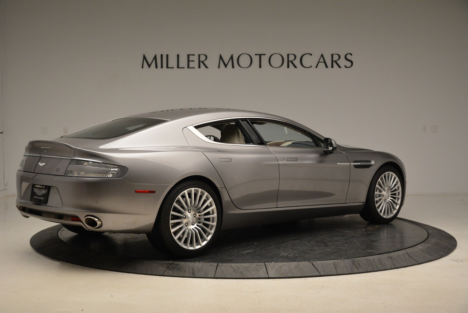 Used 2014 Aston Martin Rapide S  | Greenwich, CT