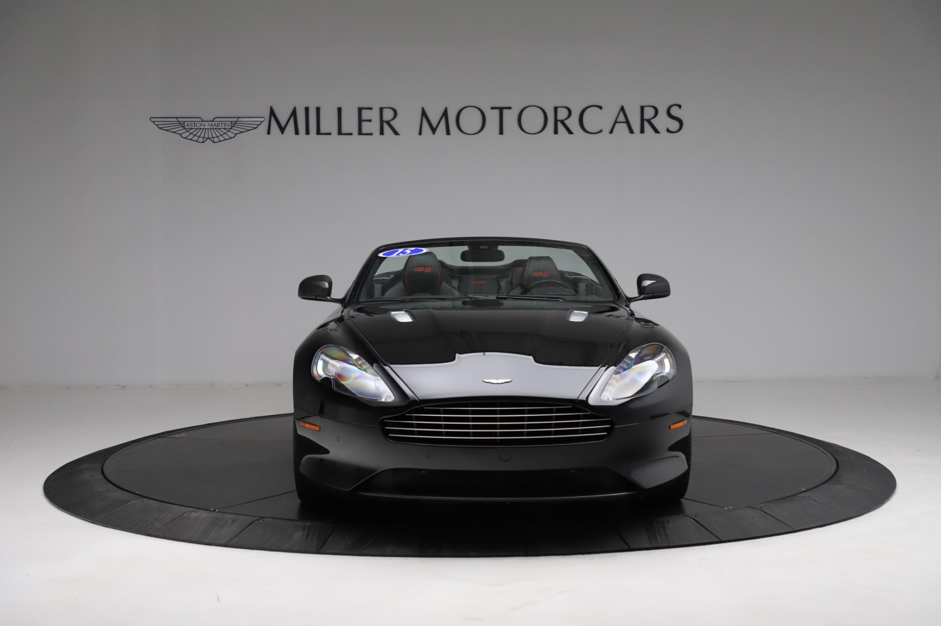 Used 2015 Aston Martin DB9 Carbon Edition Volante | Greenwich, CT