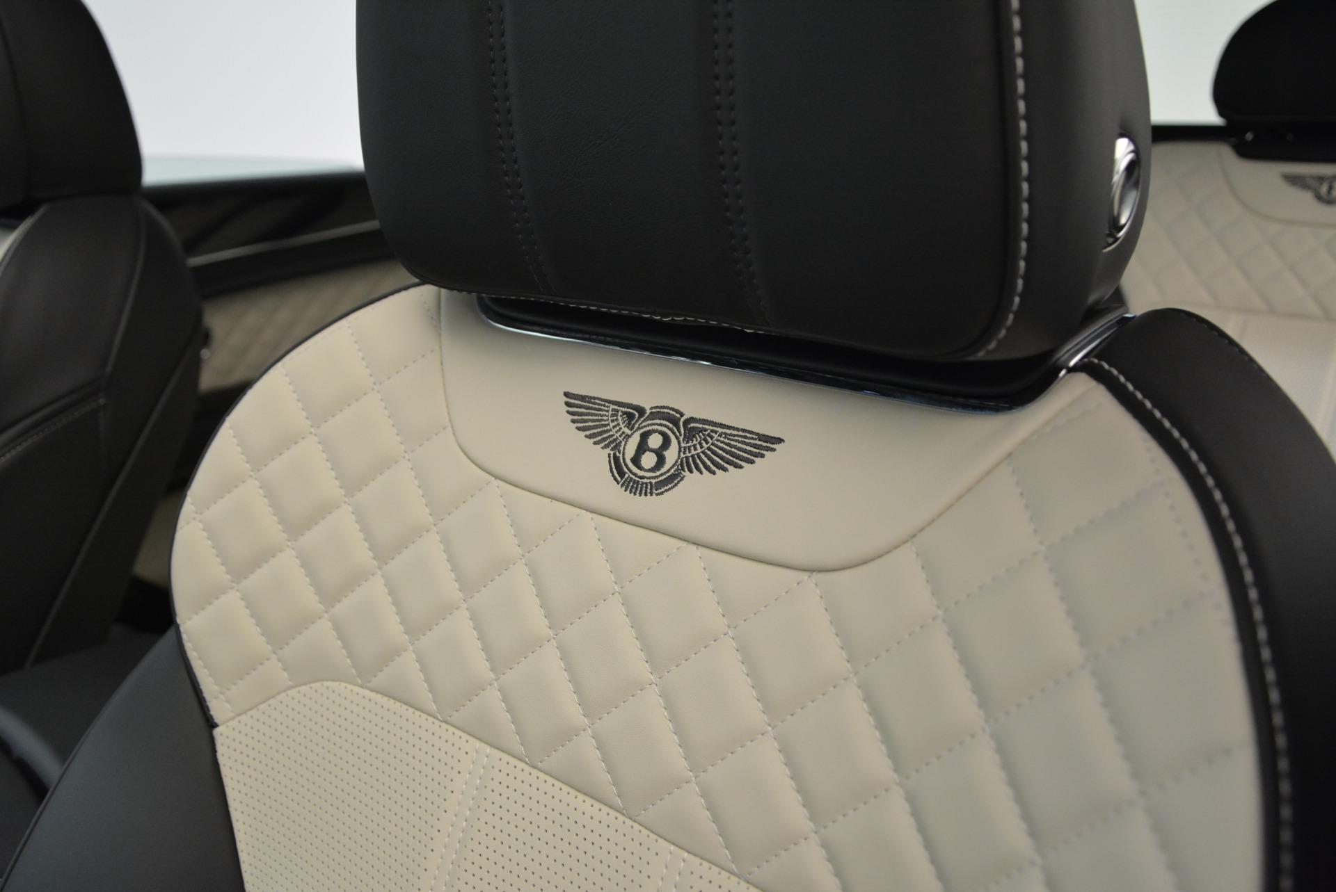 Used 2018 Bentley Bentayga Activity Edition   Greenwich, CT