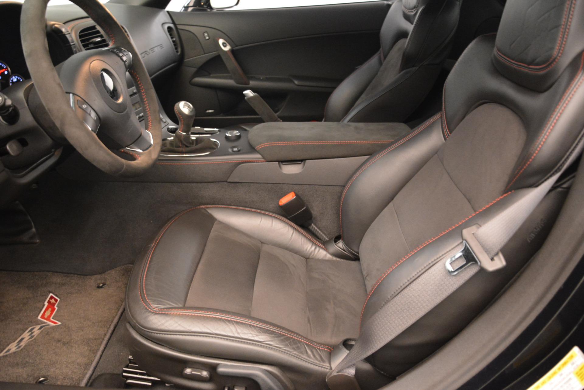 Used 2012 Chevrolet Corvette Z16 Grand Sport | Greenwich, CT