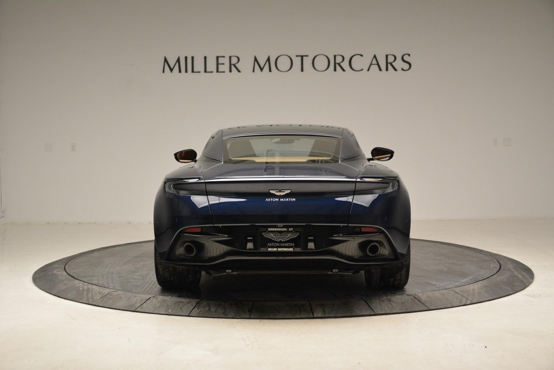 New 2018 Aston Martin DB11 V8 | Greenwich, CT