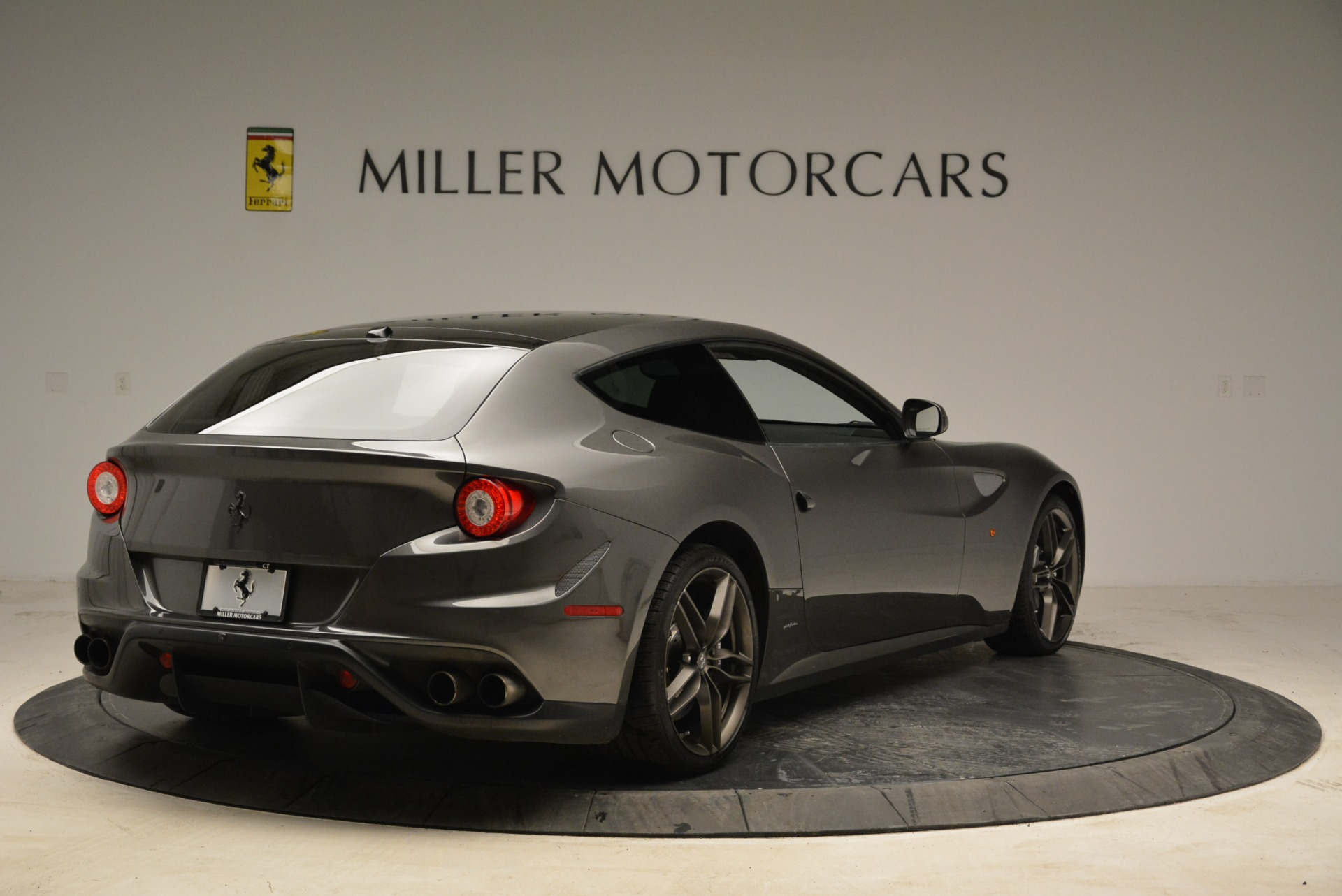 Used 2013 Ferrari FF  | Greenwich, CT