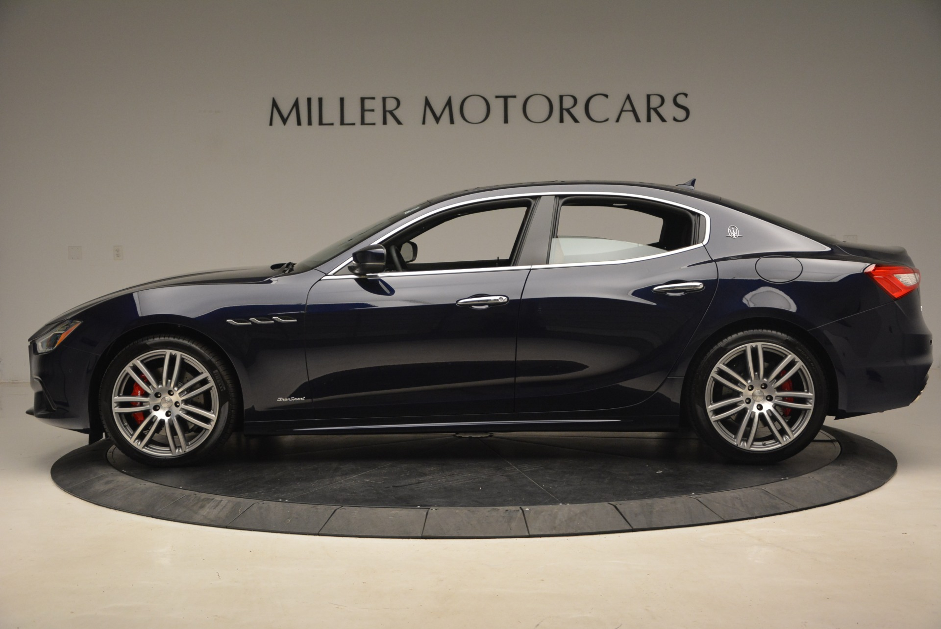 New 2018 Maserati Ghibli S Q4 GranSport | Greenwich, CT