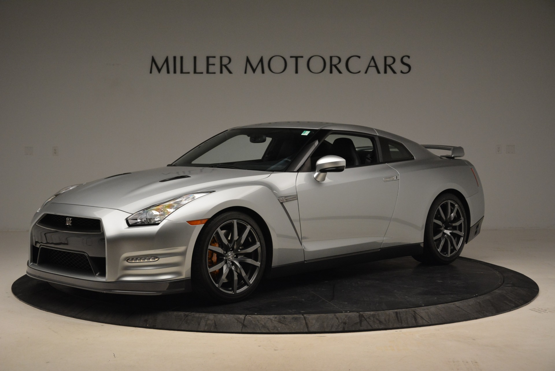 Used 2013 Nissan GT-R Premium | Greenwich, CT