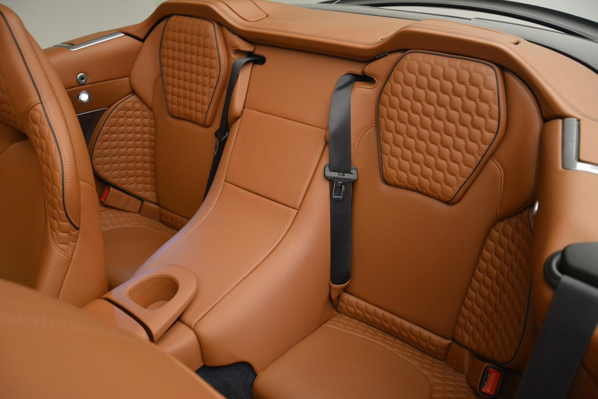 Used 2014 Aston Martin Vanquish Volante | Greenwich, CT