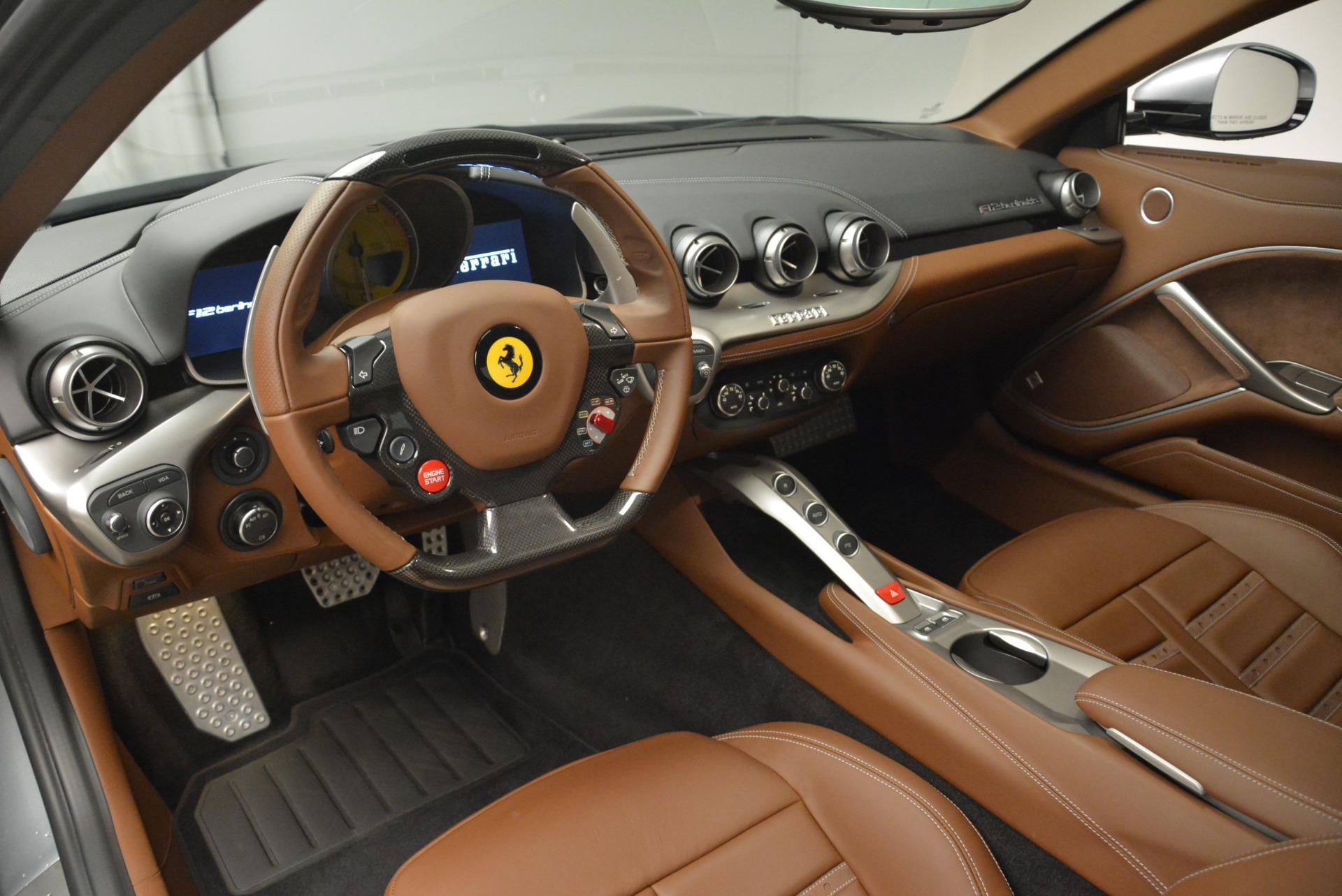 Used 2017 Ferrari F12 Berlinetta    Greenwich, CT
