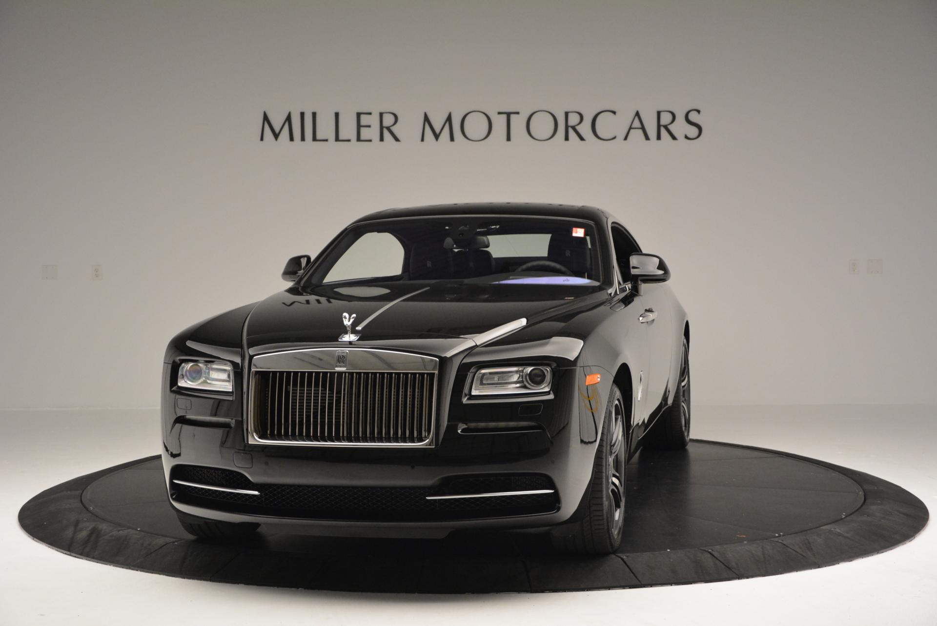 new 2016 rolls royce wraith greenwich ct. Black Bedroom Furniture Sets. Home Design Ideas