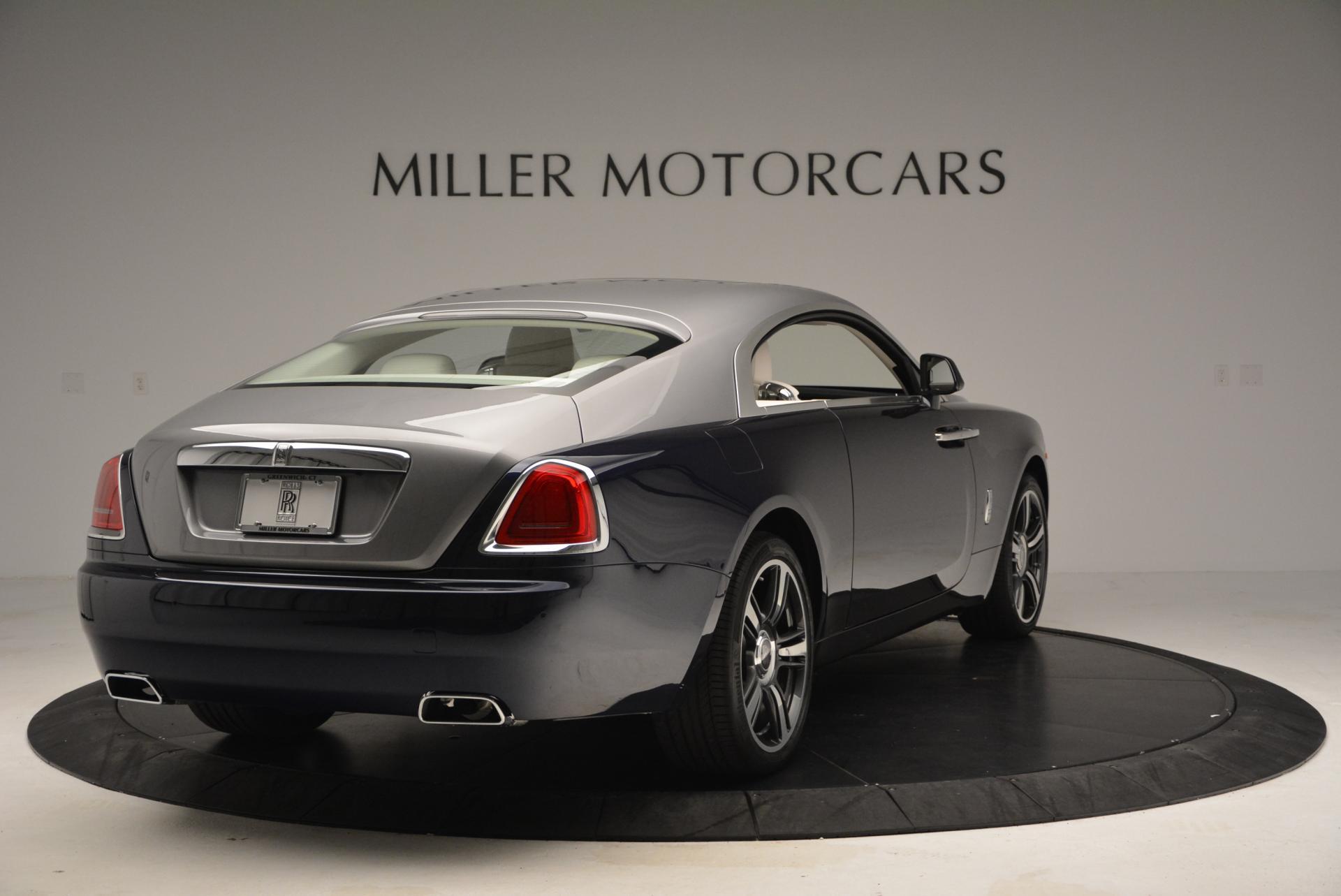 New 2016 Rolls-Royce Wraith    Greenwich, CT